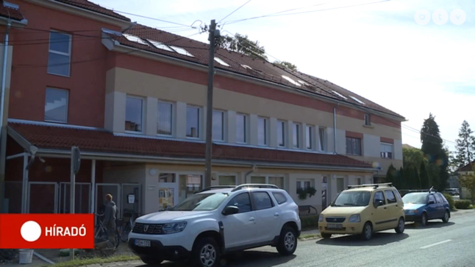 Nincs belgyógyász a letenyei Egészségházban, átvezényelték őket covidosokat ápolni