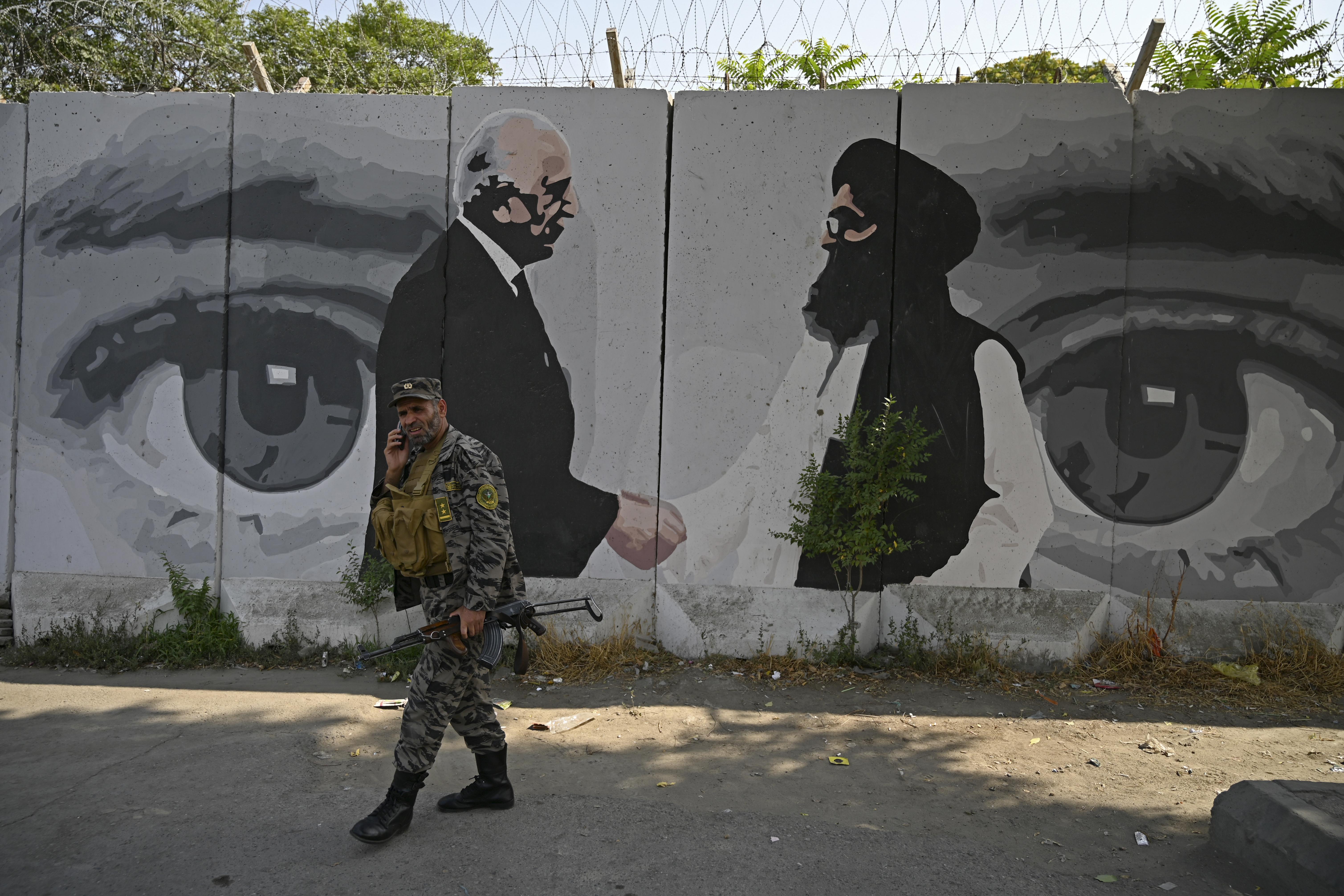 Megöltek három újságírónőt Afganisztánban
