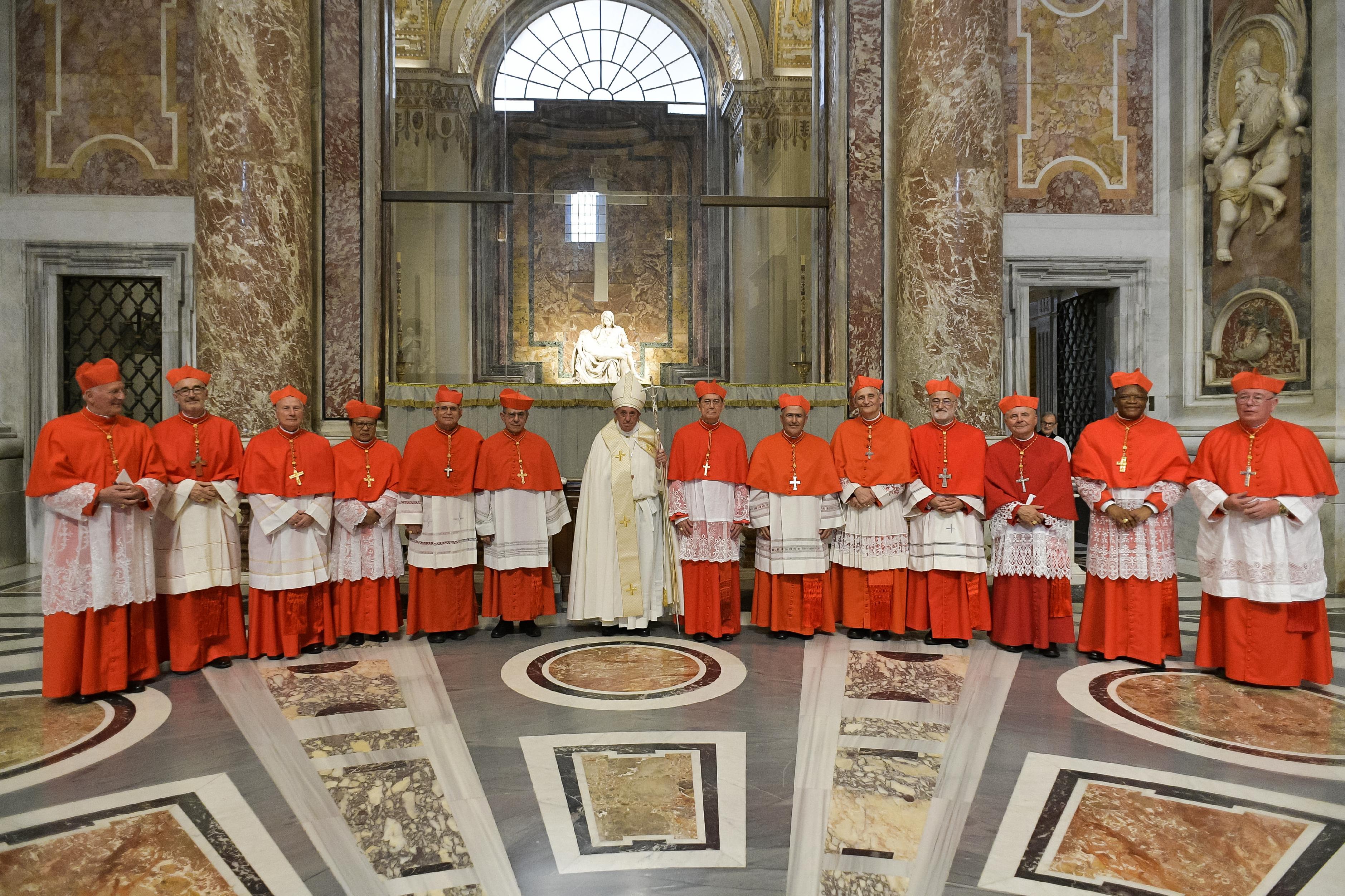 Kezdődik az oltási kampány a Vatikánban