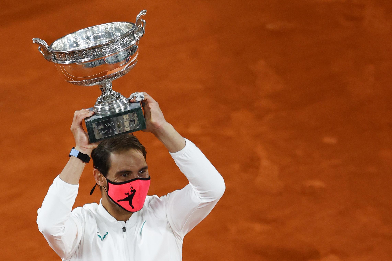 Nadal nyerte a Roland Garrost, utolérte Federert a Grand Slam-győzelmek számában