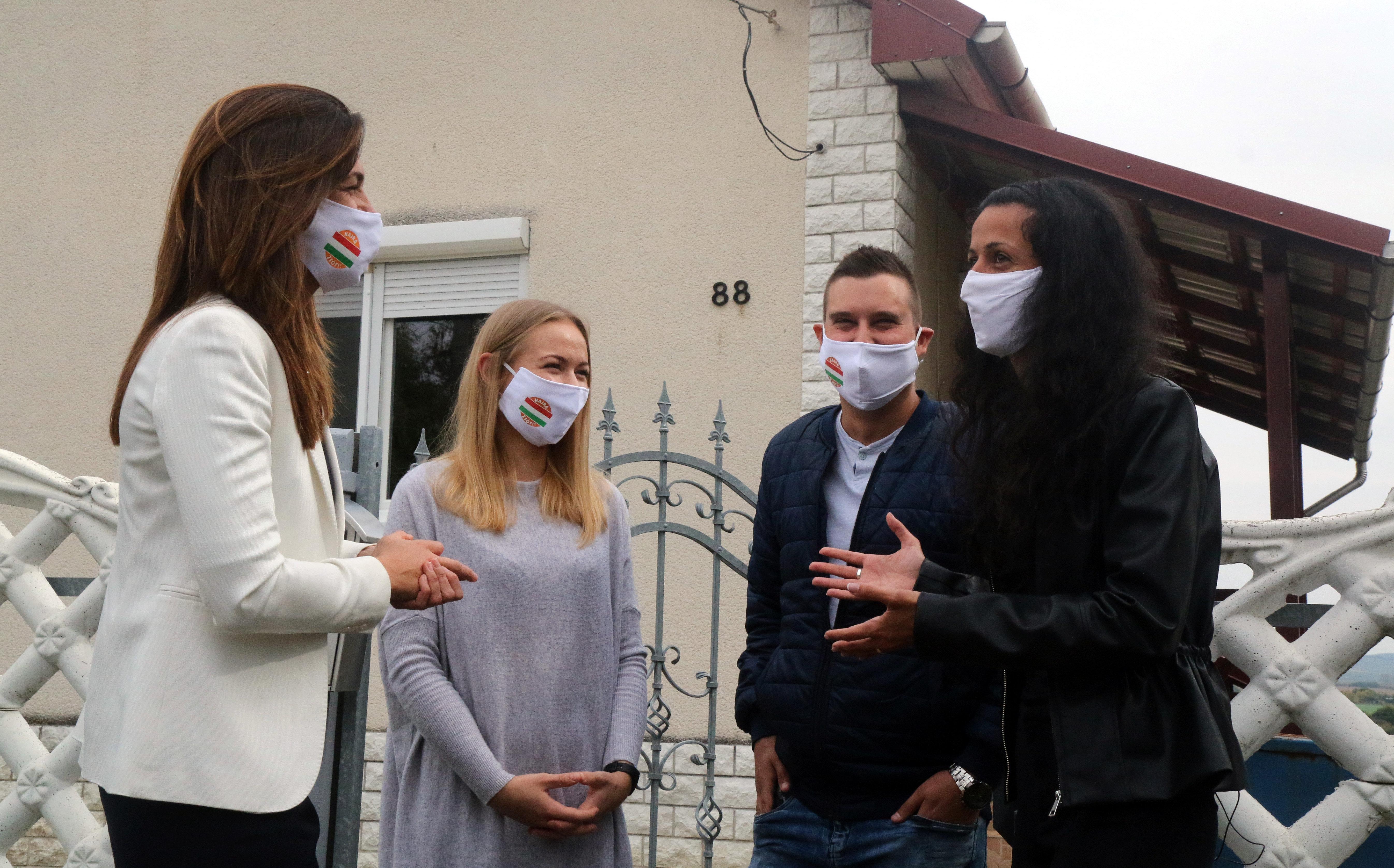 Jobban mozgósított a Fidesz, mint a teljes ellenzék Borsodban