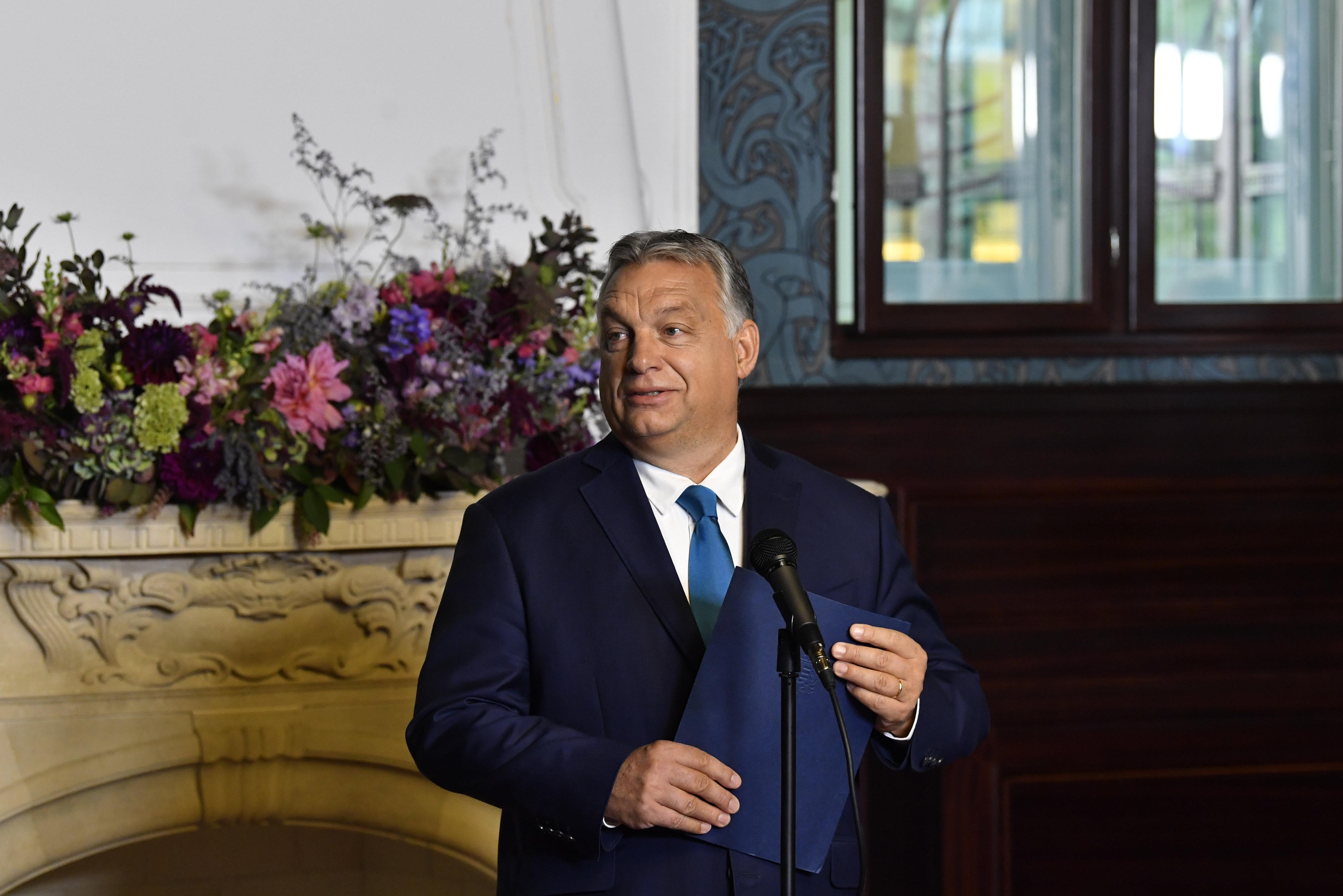 Úgy néz ki, nem lesz utcai Orbán-beszéd október 23-án