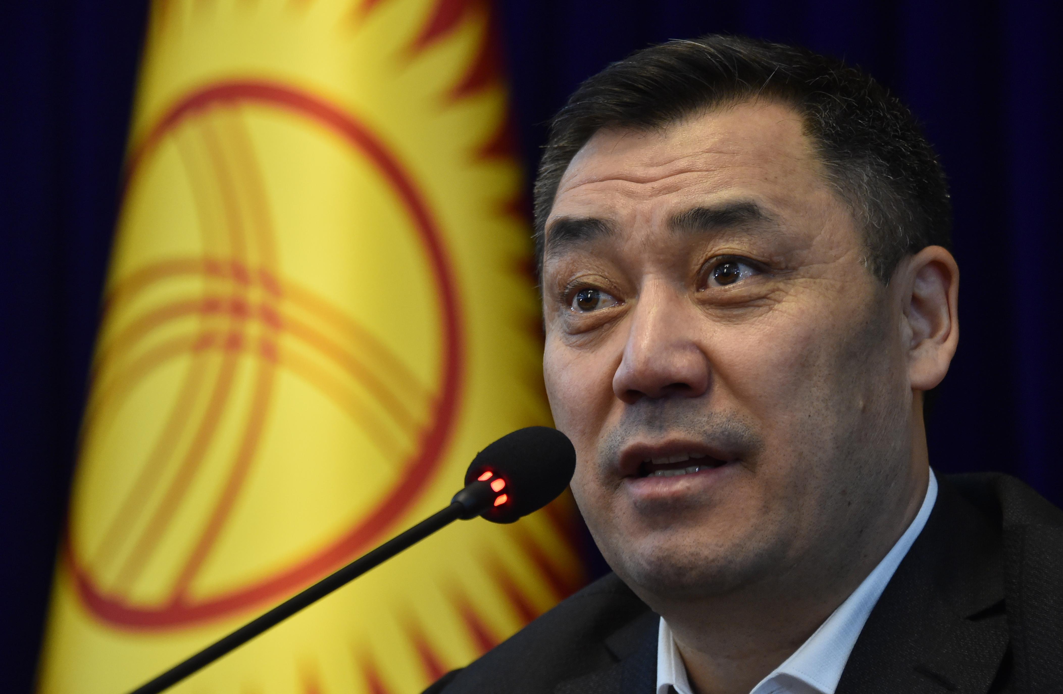 Egy bűnöző juthatott hatalomra Kirgizisztánban