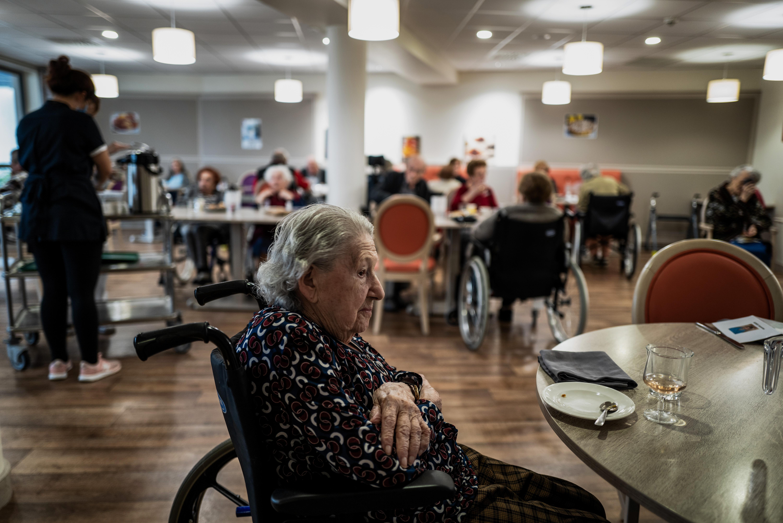 Szombattól fogadhatnak látogatókat két nyíregyházi idősotthon lakói