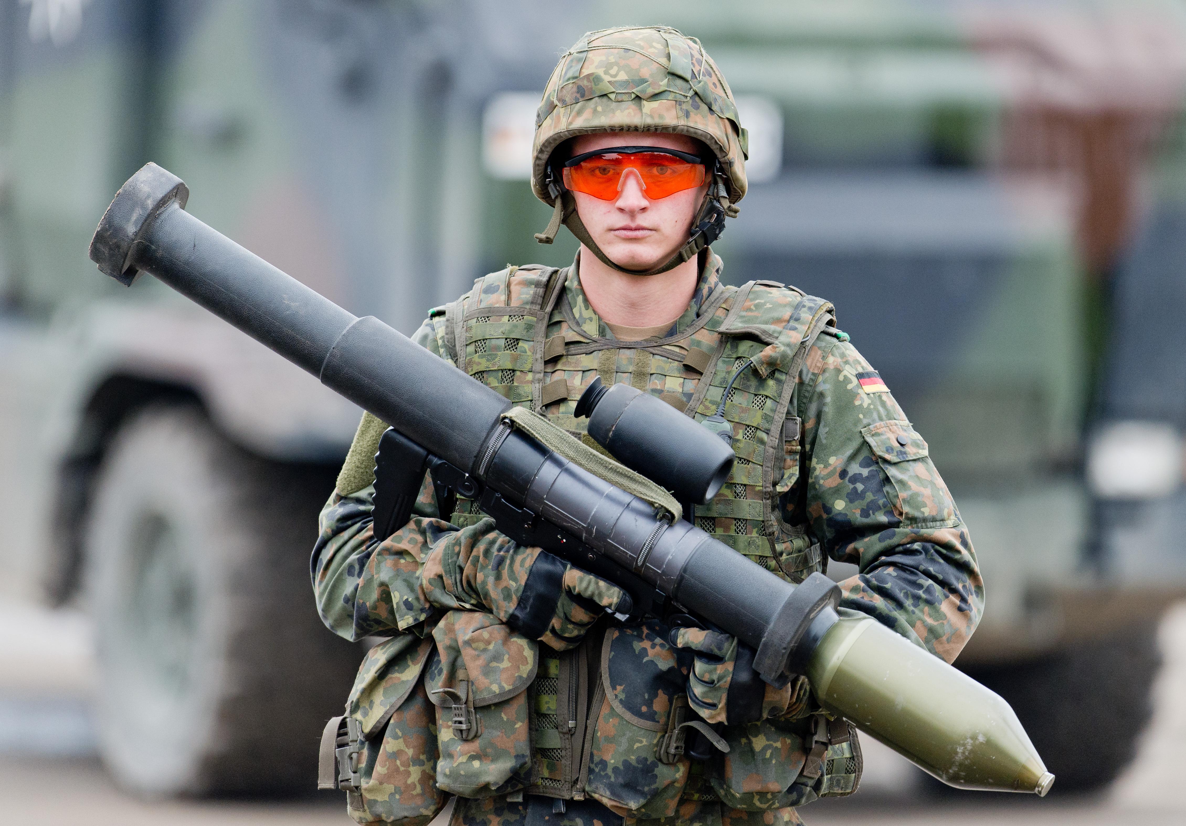 Páncélököl-alkatrészeket gyárt majd egy német vállalat Kiskunfélegyházán