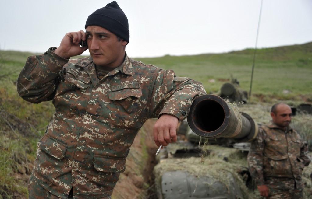 Az örmény kormány szerint a törökök nem engedik át a segélyeket