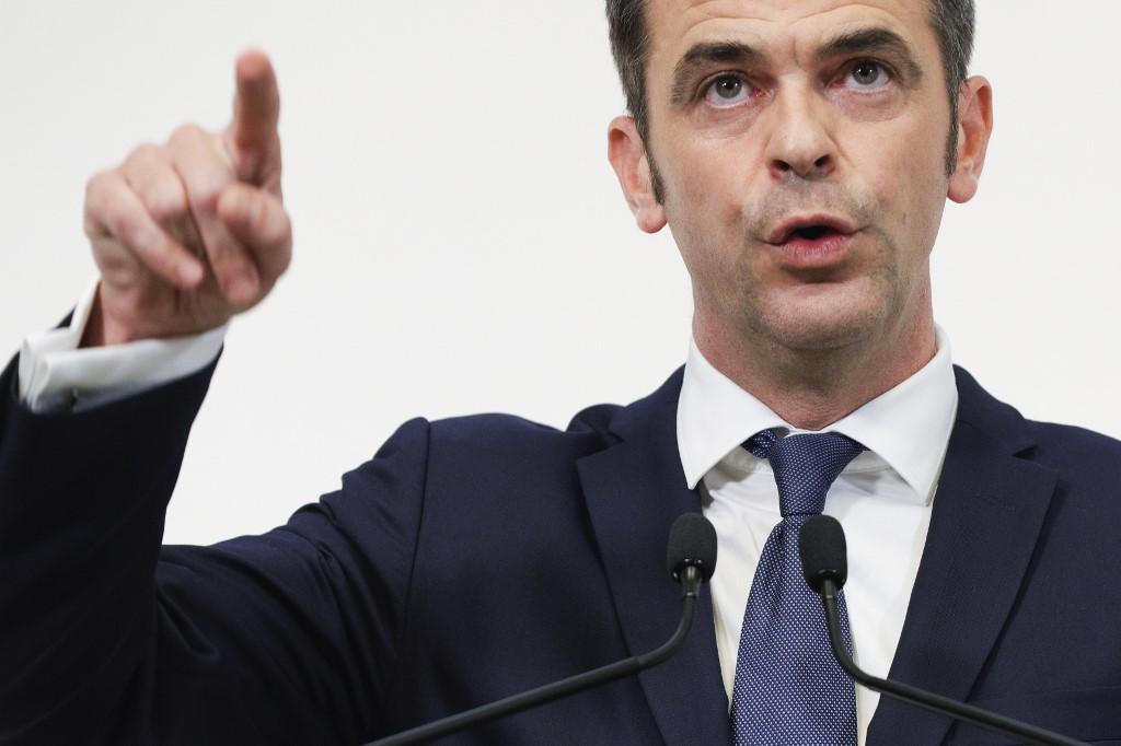 Házkutatást tartott a rendőrség a francia egészségügyi miniszternél