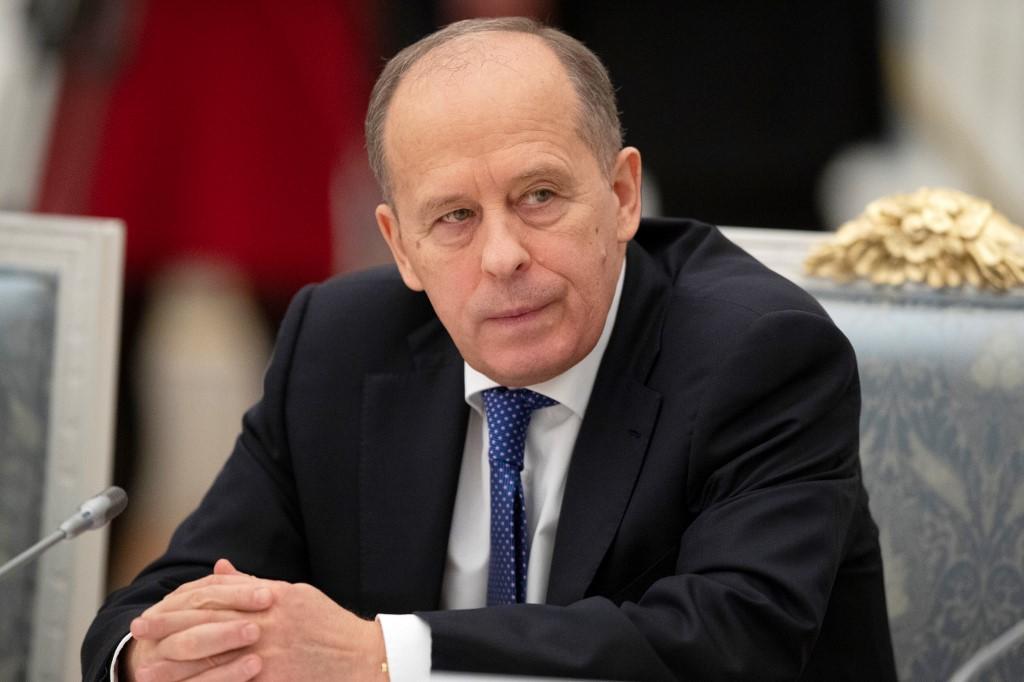Kitiltották az EU-ból az orosz titkosszolgálat főnökét, és Putyin hivatalának több fontos emberét