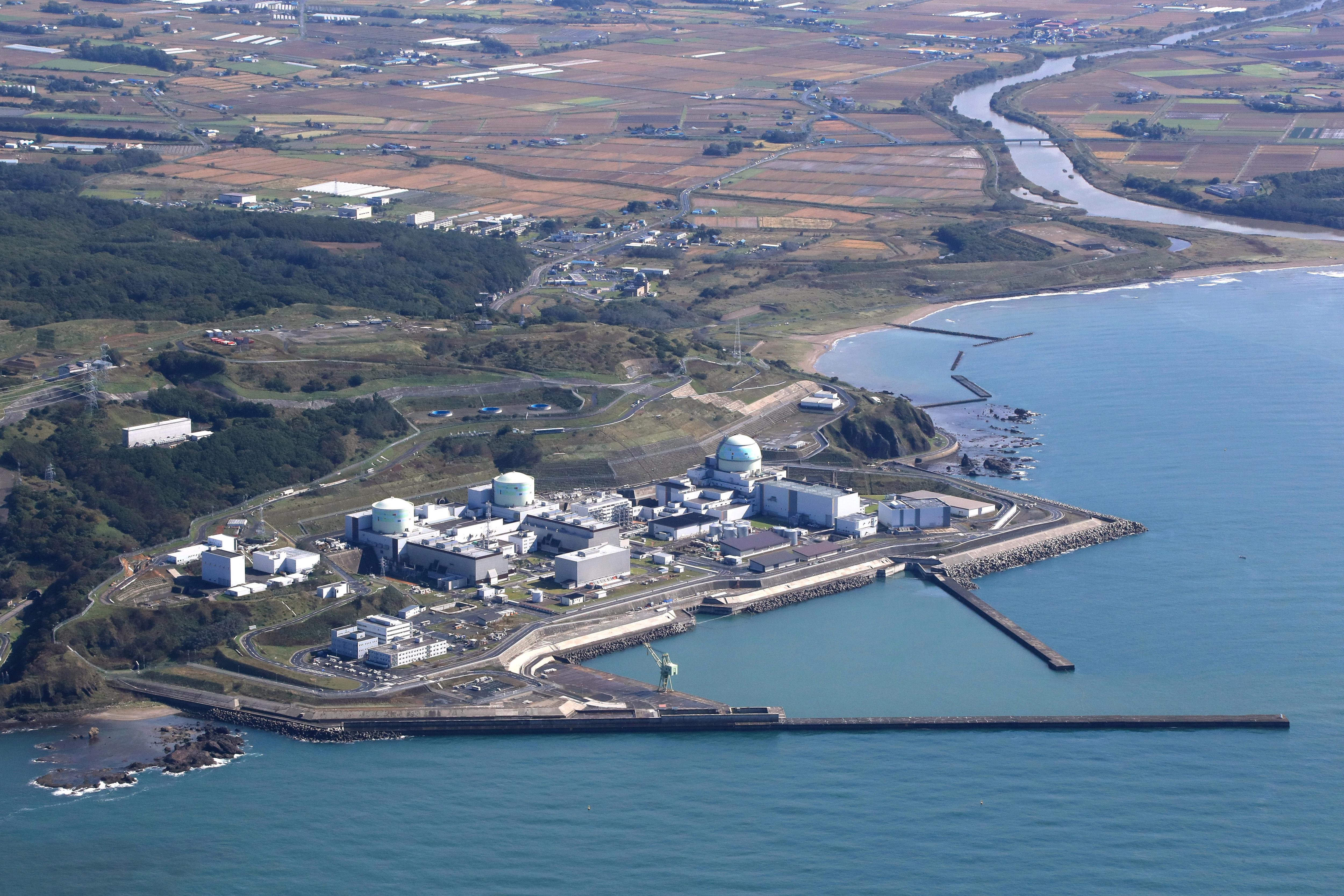 A japán kormány eldöntötte, hogy az óceánba eresztik Fukusima radioaktívan szennyezett vizét