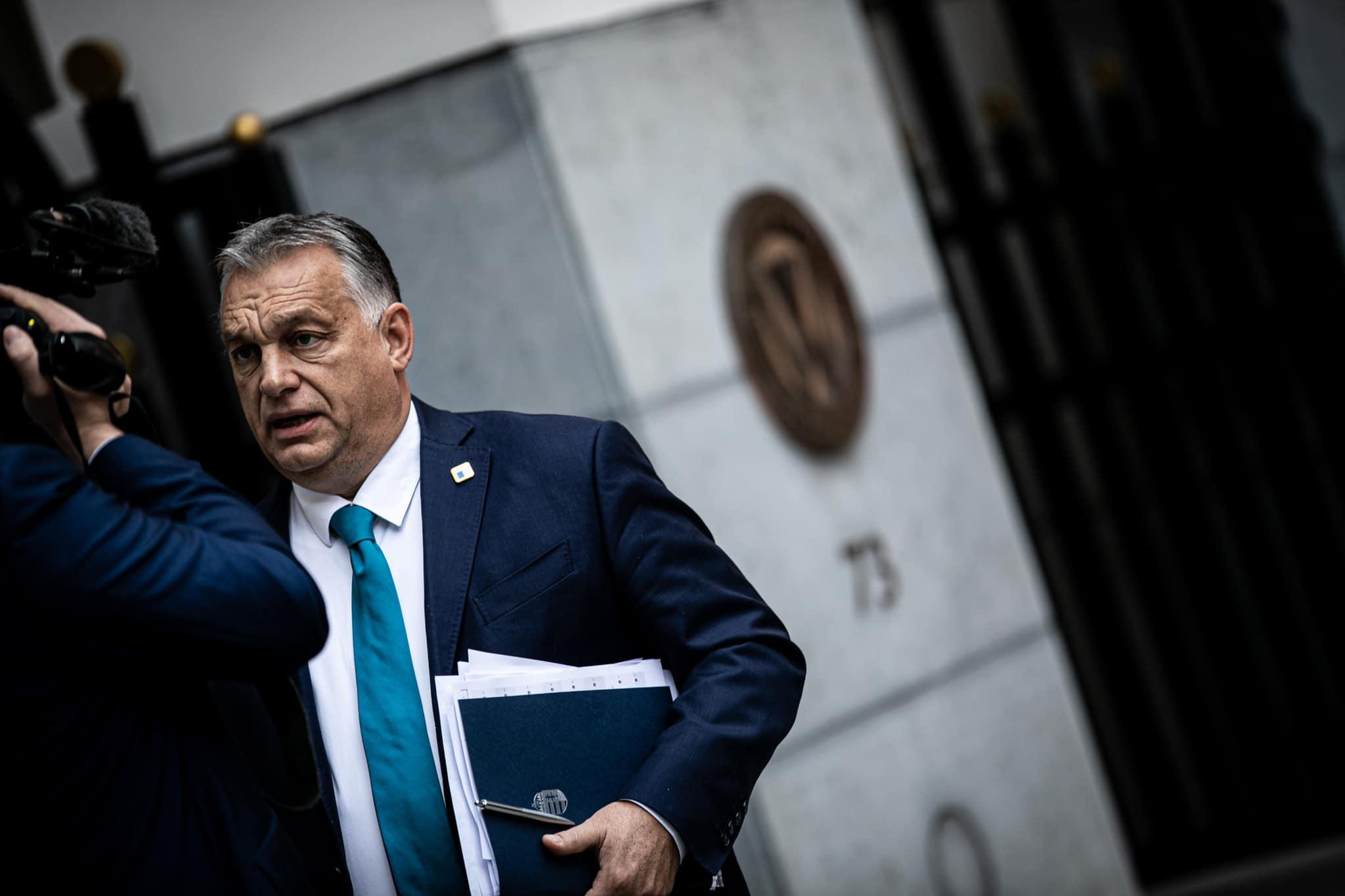 Orbán szerint Németországban többen halnak meg, mint Magyarországon, de sajnos ez nem igaz