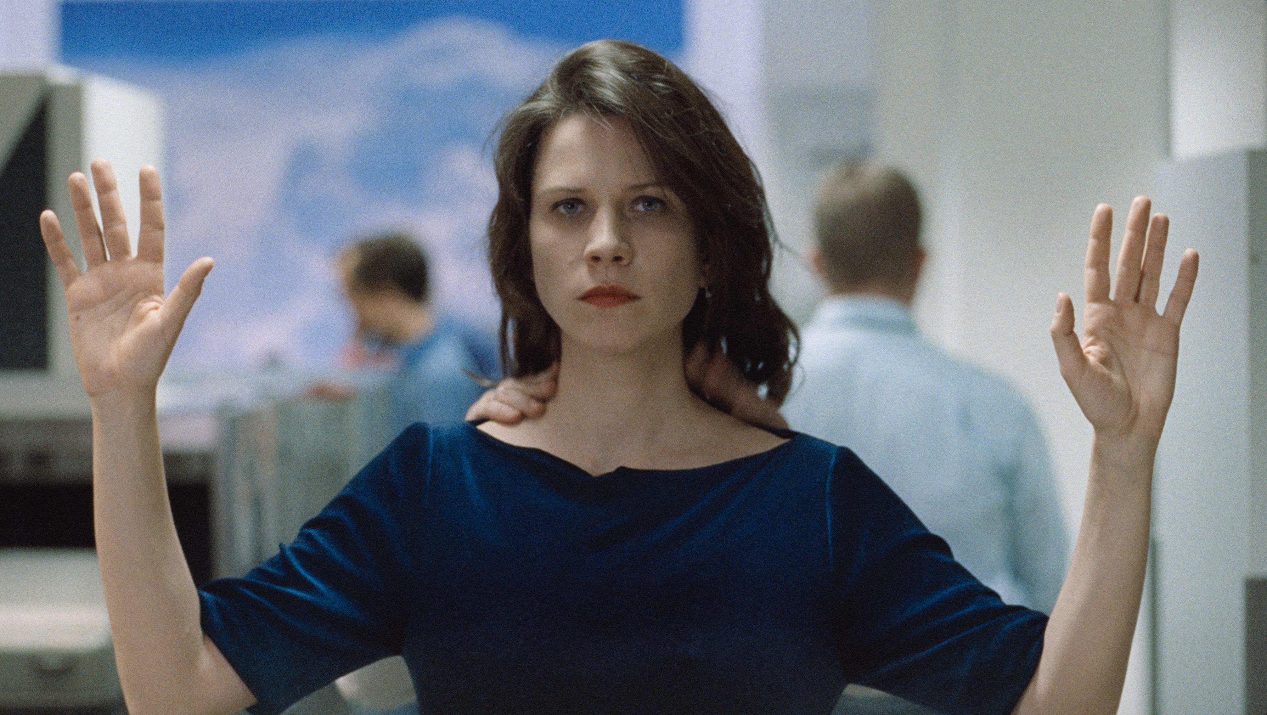 Magyarország a Felkészülés meghatározatlan ideig tartó együttlétre című filmet jelöli az Oscarra