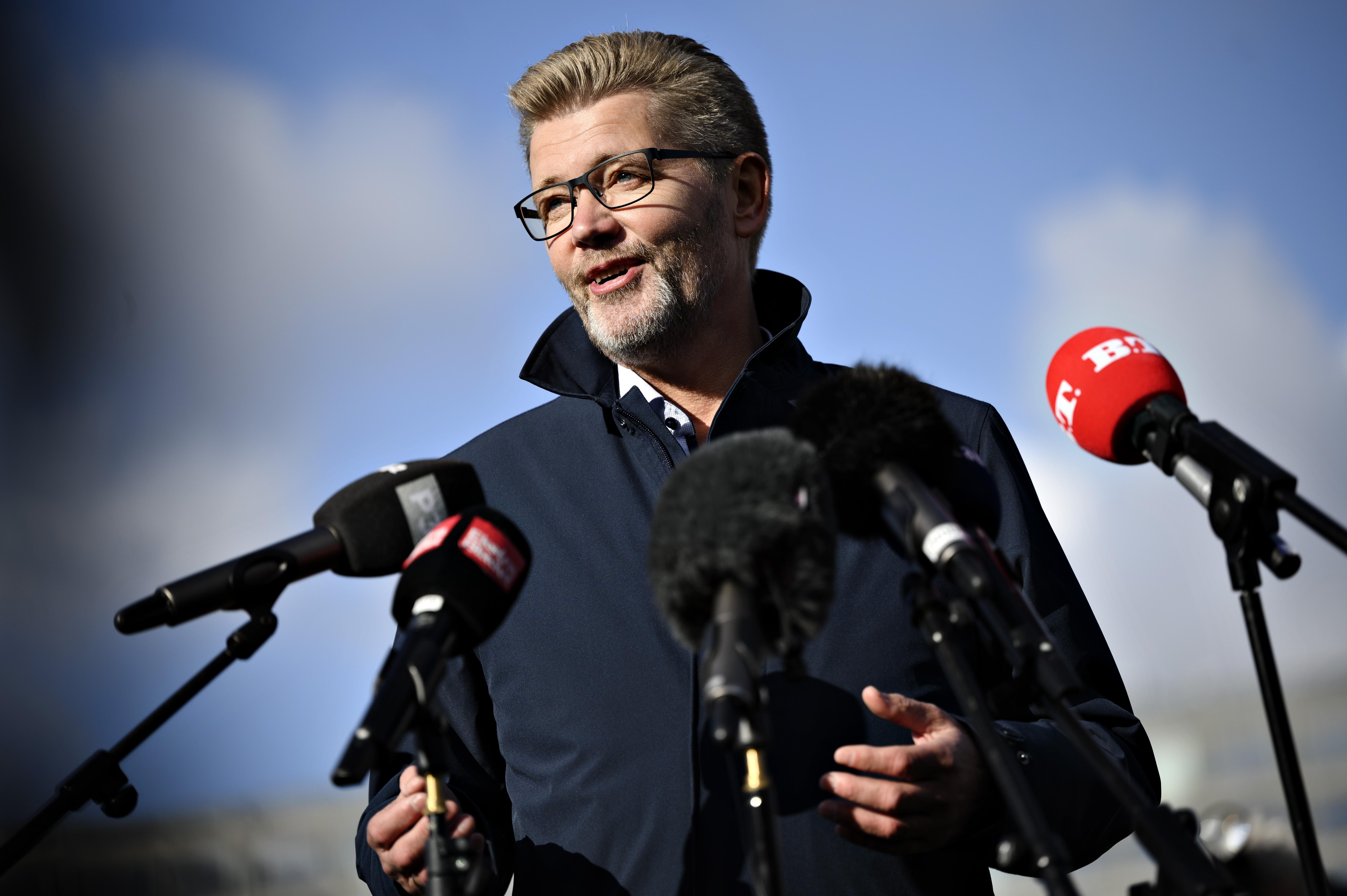 Lemondott Koppenhága polgármestere, mert két nőt is szexuálisan zaklatott