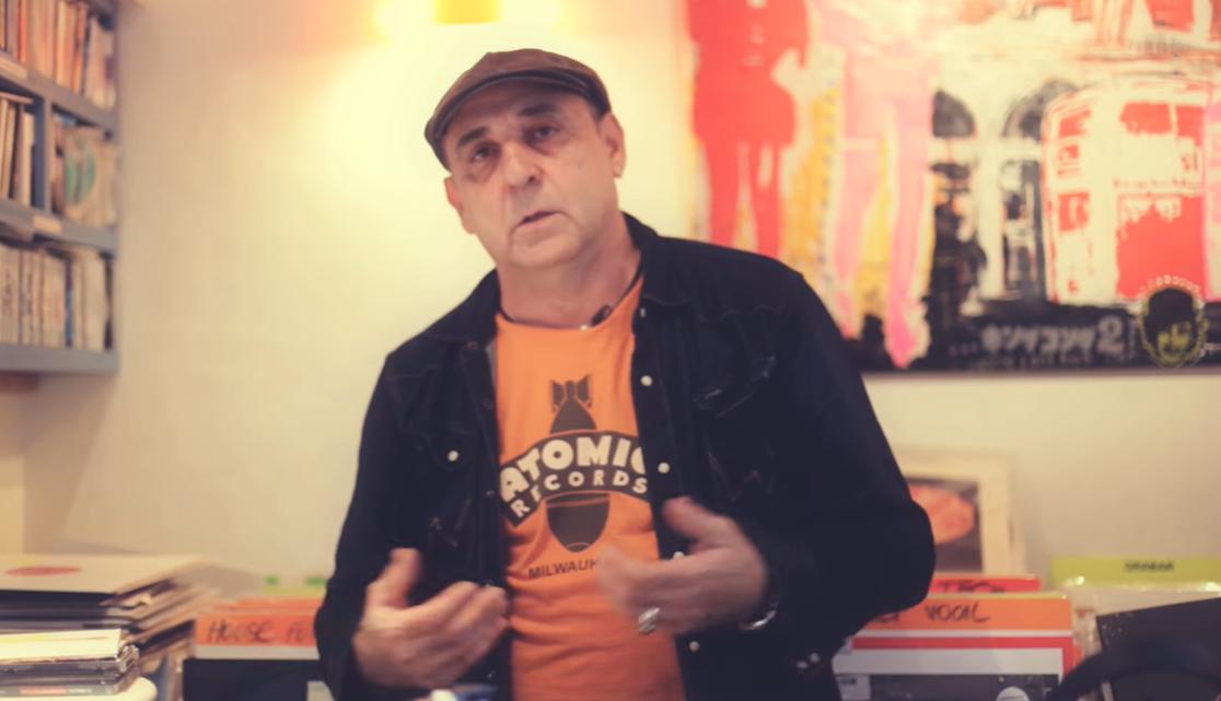 Meghalt José Padilla, Ibiza legendás dj-je