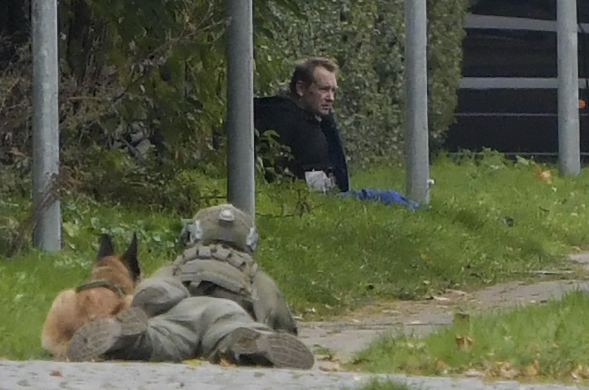 Megpróbált megszökni a dán feltaláló, aki a tengeralattjáróján gyilkolt meg egy újságírónőt