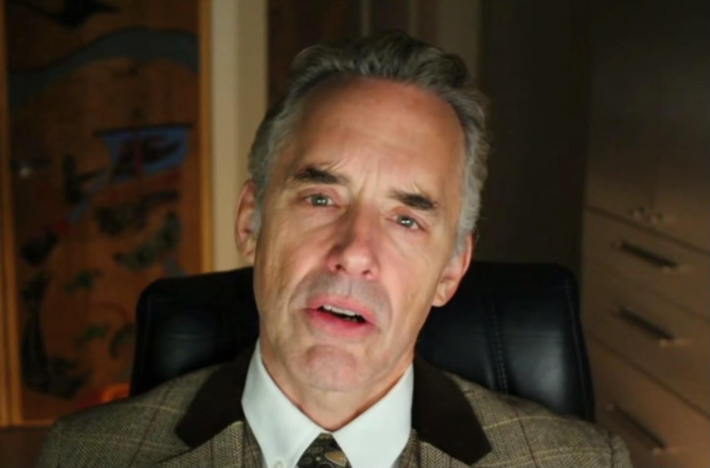 A súlyos gyógyszerfüggőséggel küzdő Jordan Peterson jobban van, visszatért Torontóba