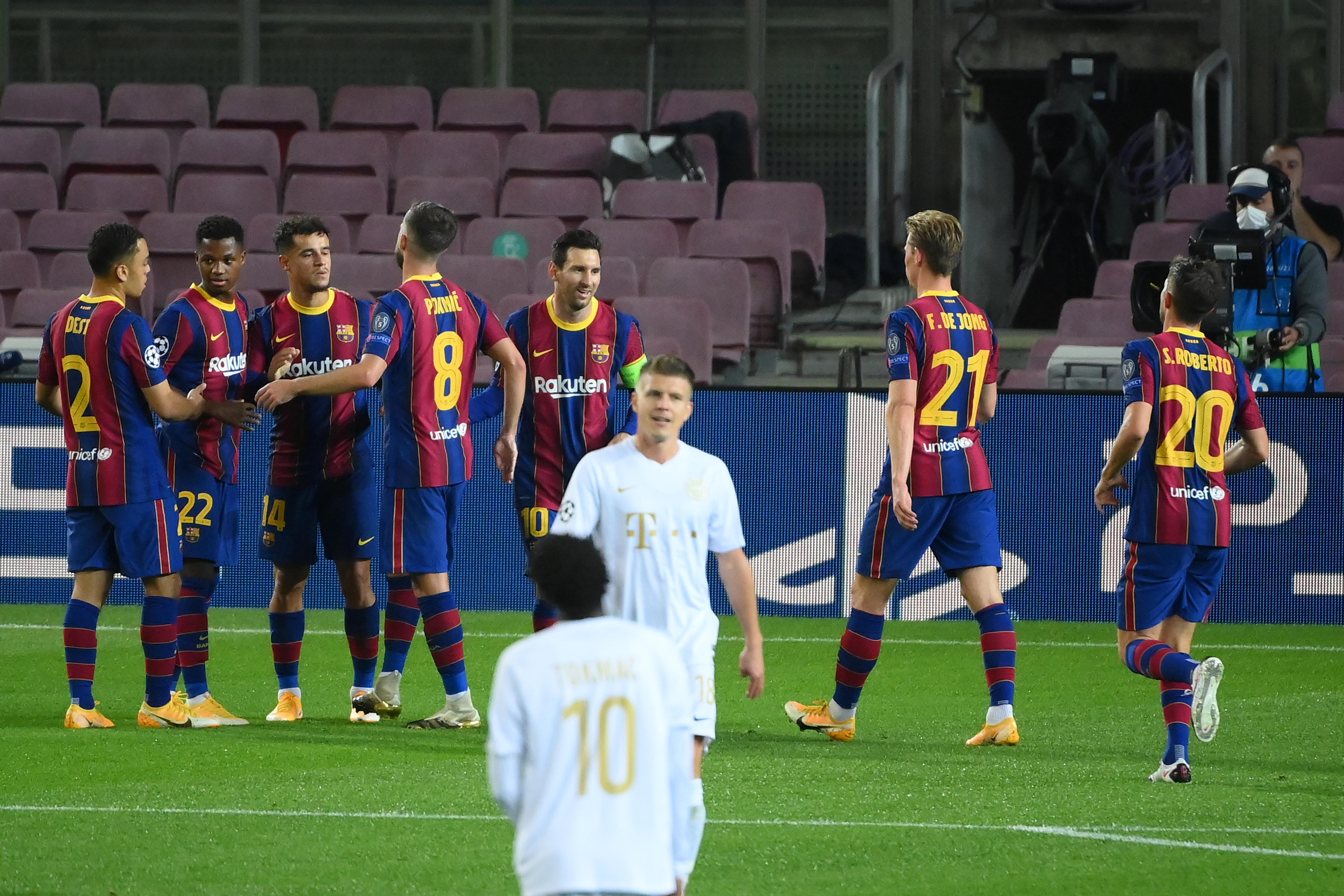Minden jegy elkelt a Ferencváros hazai BL-meccseire