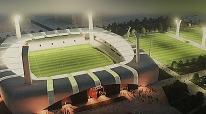 Döntött a kormány: új stadion épül Pécsen