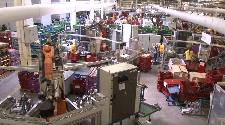 Sztrájkbizottságot alakítottak a Continental makói gyárában, mert túlterhelik a dolgozókat