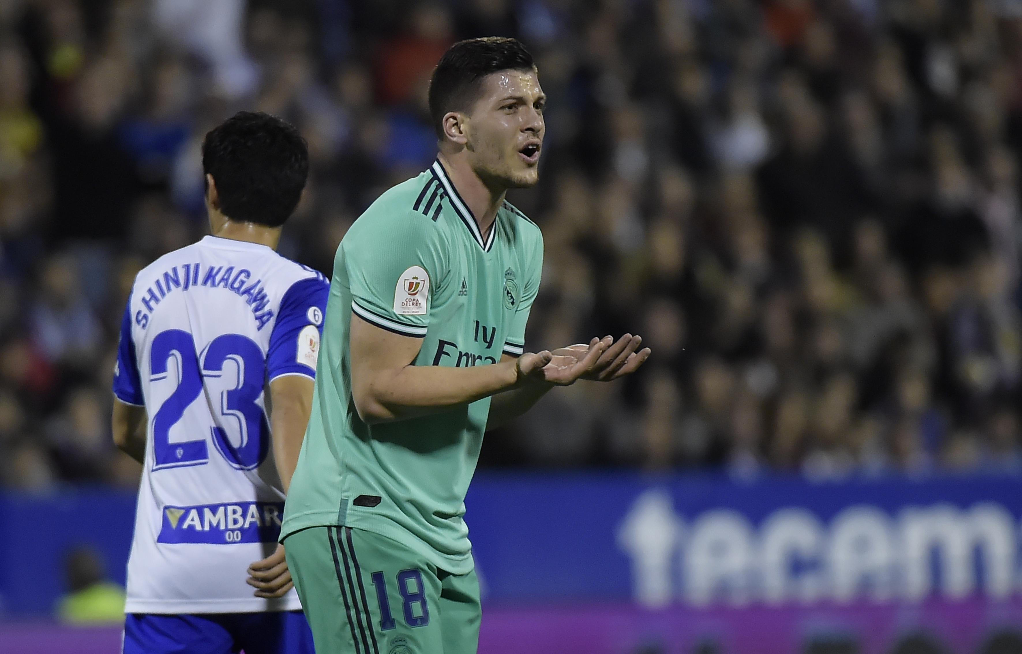 Fél év börtönt is kaphat a Real Madrid játékosa, amiért megszegte a karanténszabályokat
