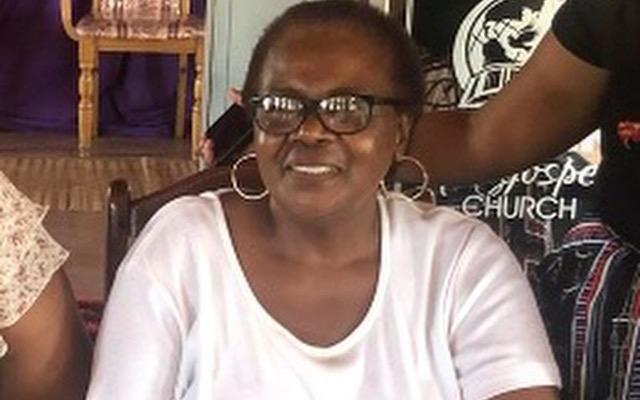 Az otthonában lőttek agyon egy dél-afrikai környezetvédő aktivistát