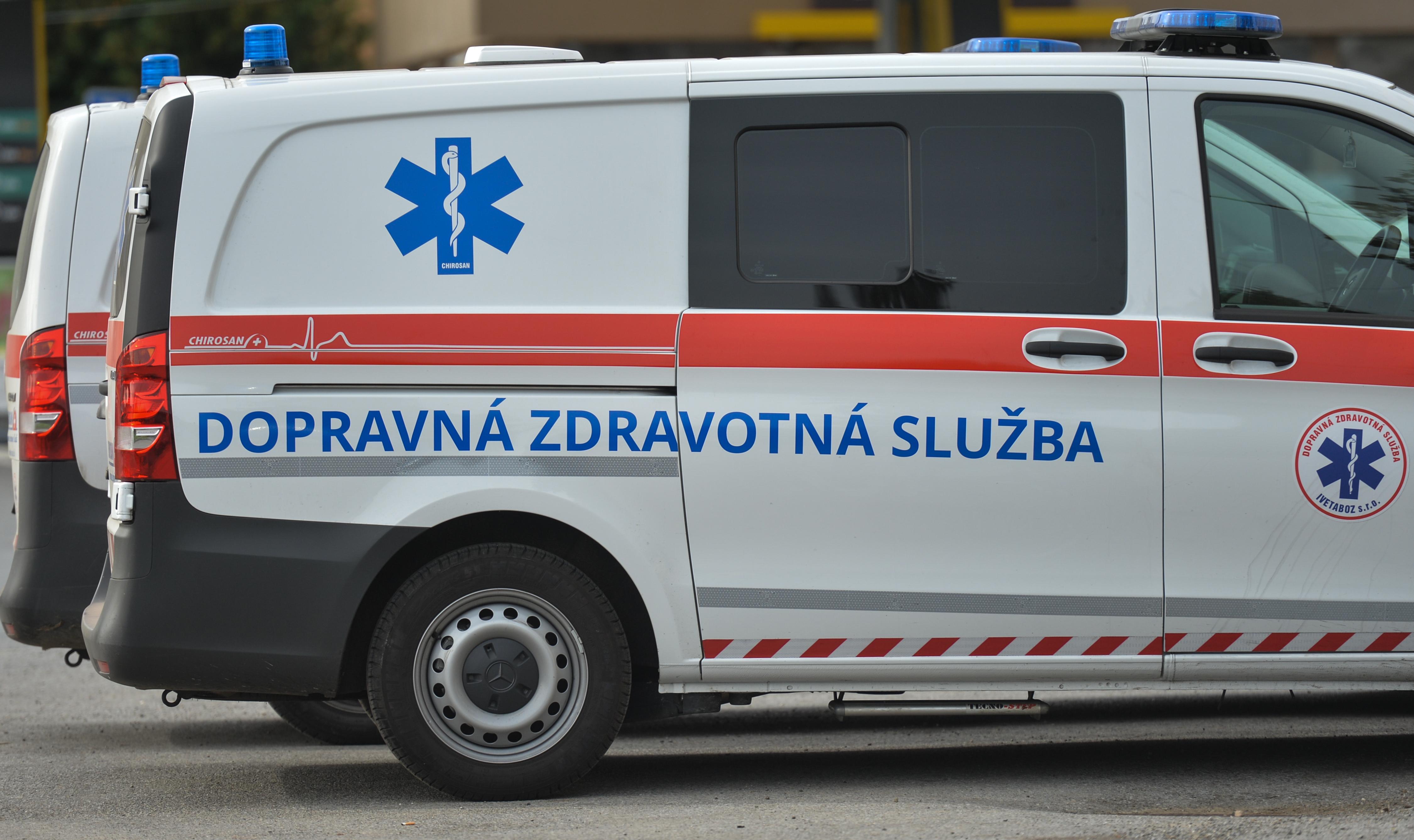 Kijárási tilalom van Szlovákiában