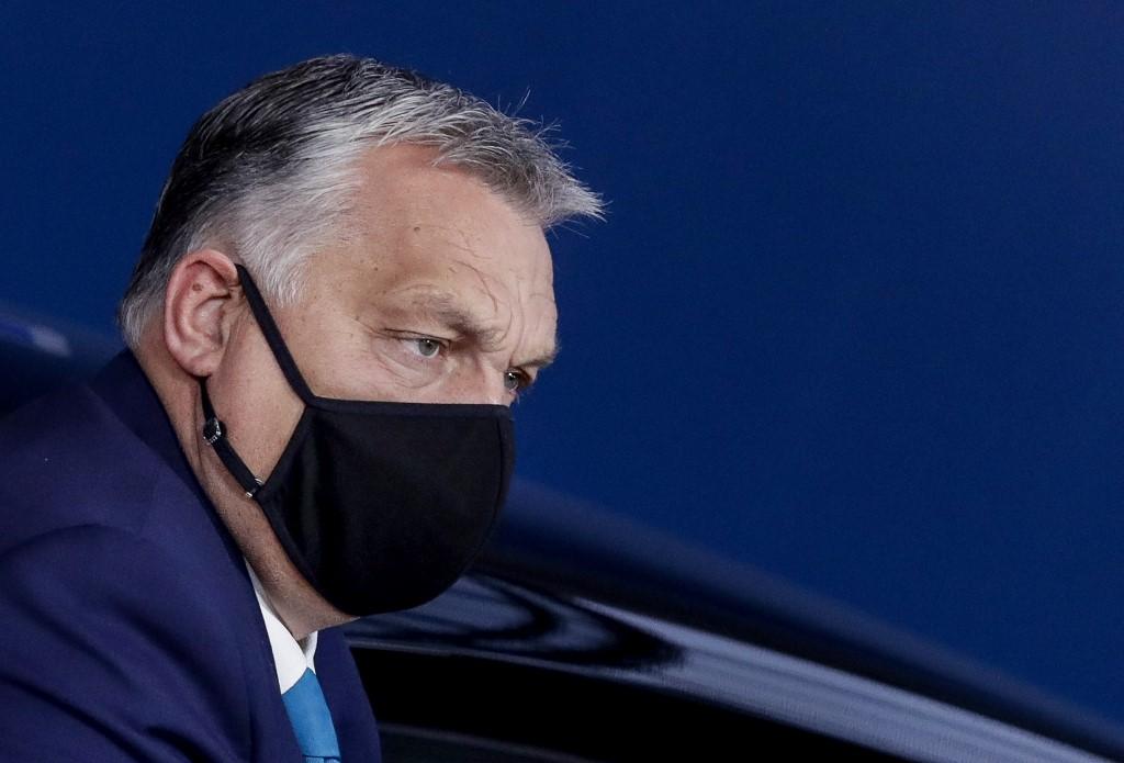 """45 percen át vitatkoztak Európa vezetői Orbánnal a """"gender"""" szóról"""