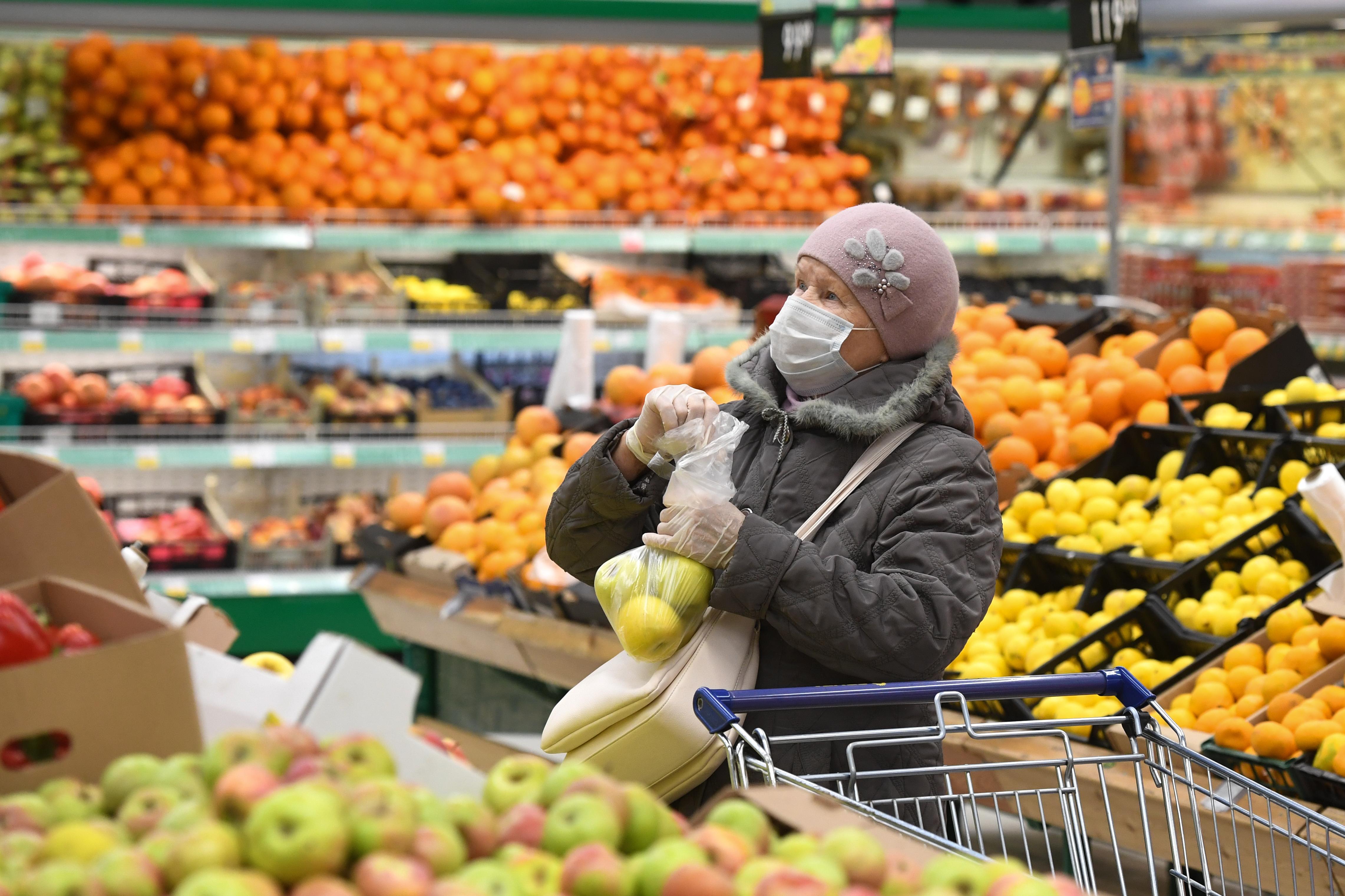 Öt hónapja csak növekszik az élelmiszerek ára