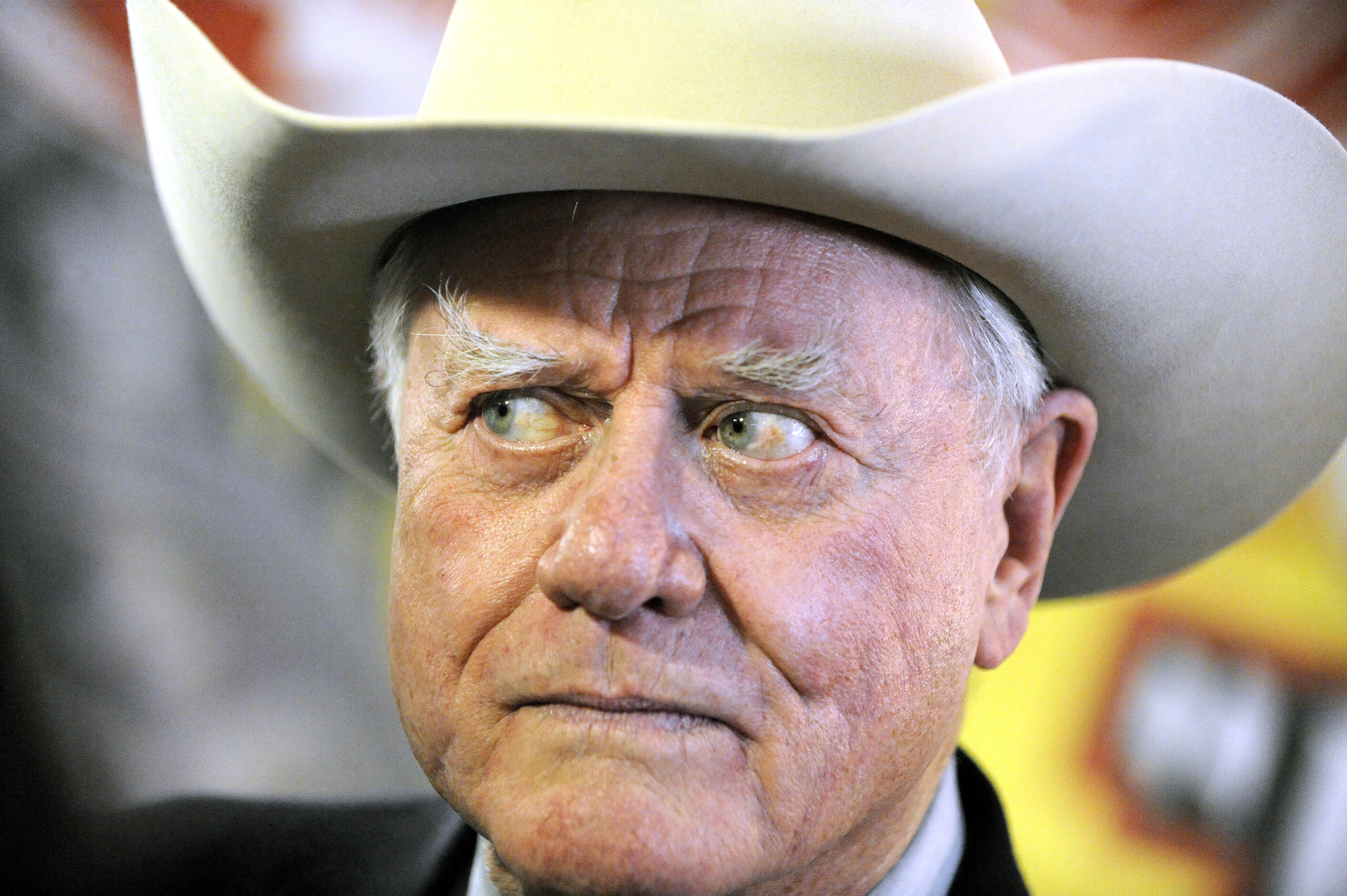Gorbacsov állítólag a Dallast okolta a Szovjetunió összeomlásáért