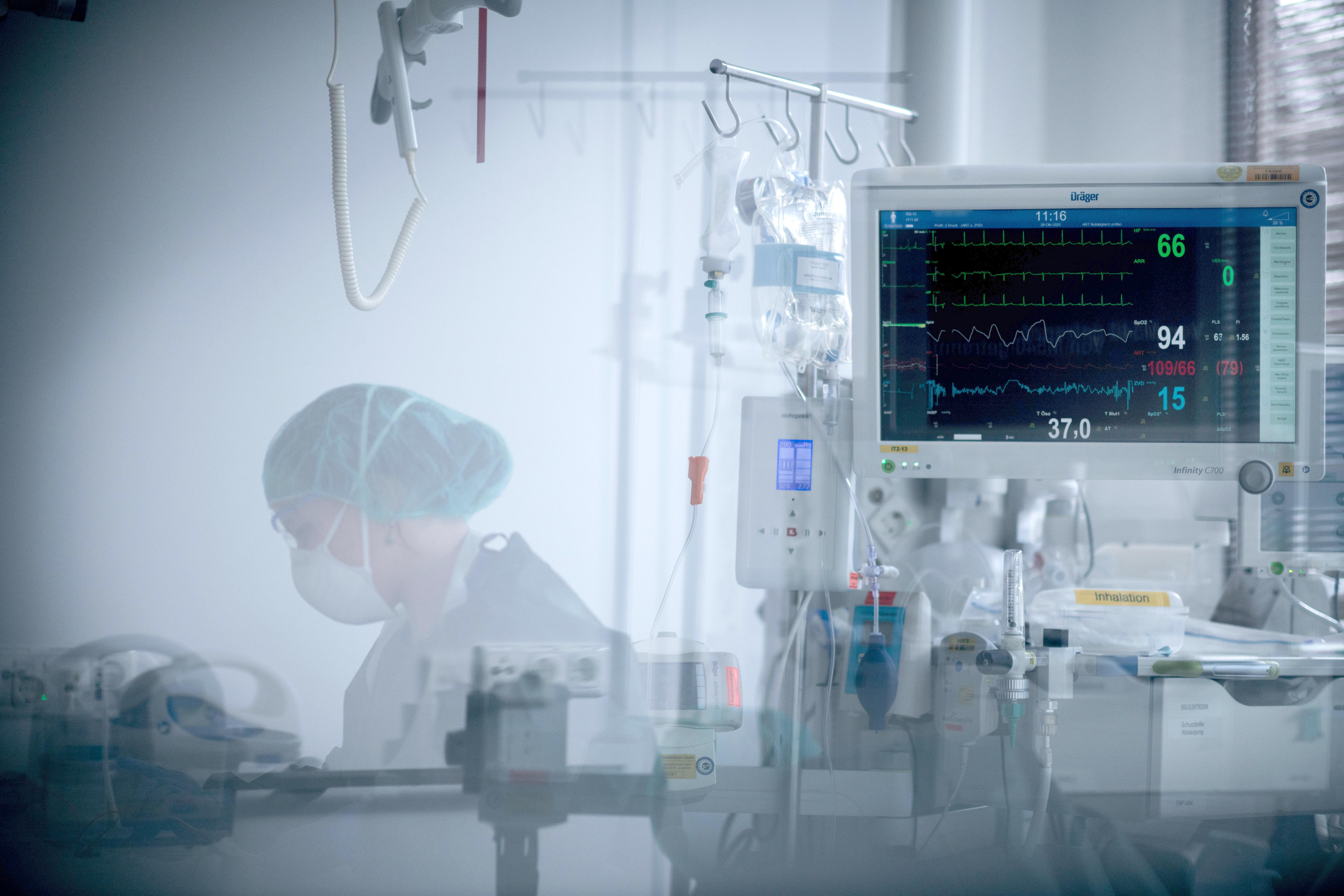 31 éves nő a koronavírus egyik áldozata