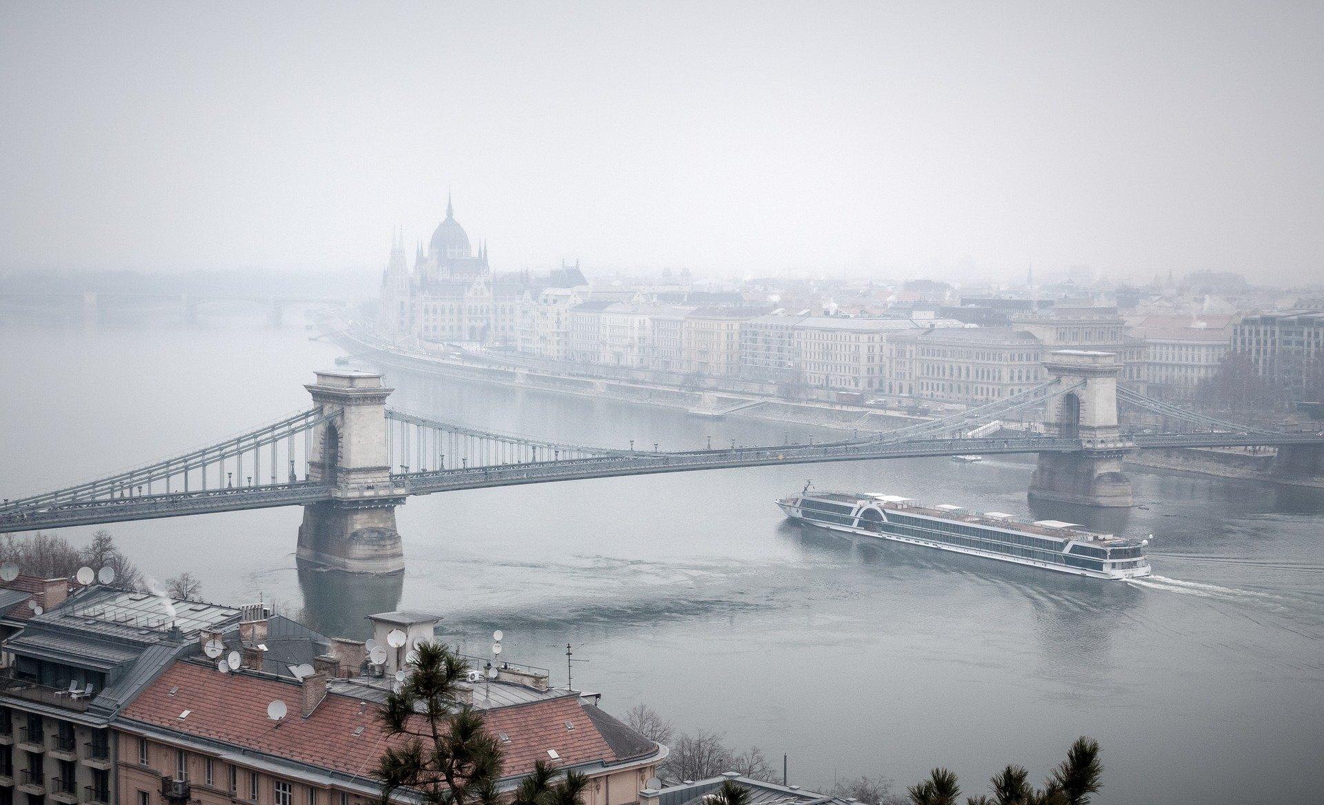 Kevésbé javult a városi levegő minősége a járvány miatti lezárások alatt, mint korábban gondolták