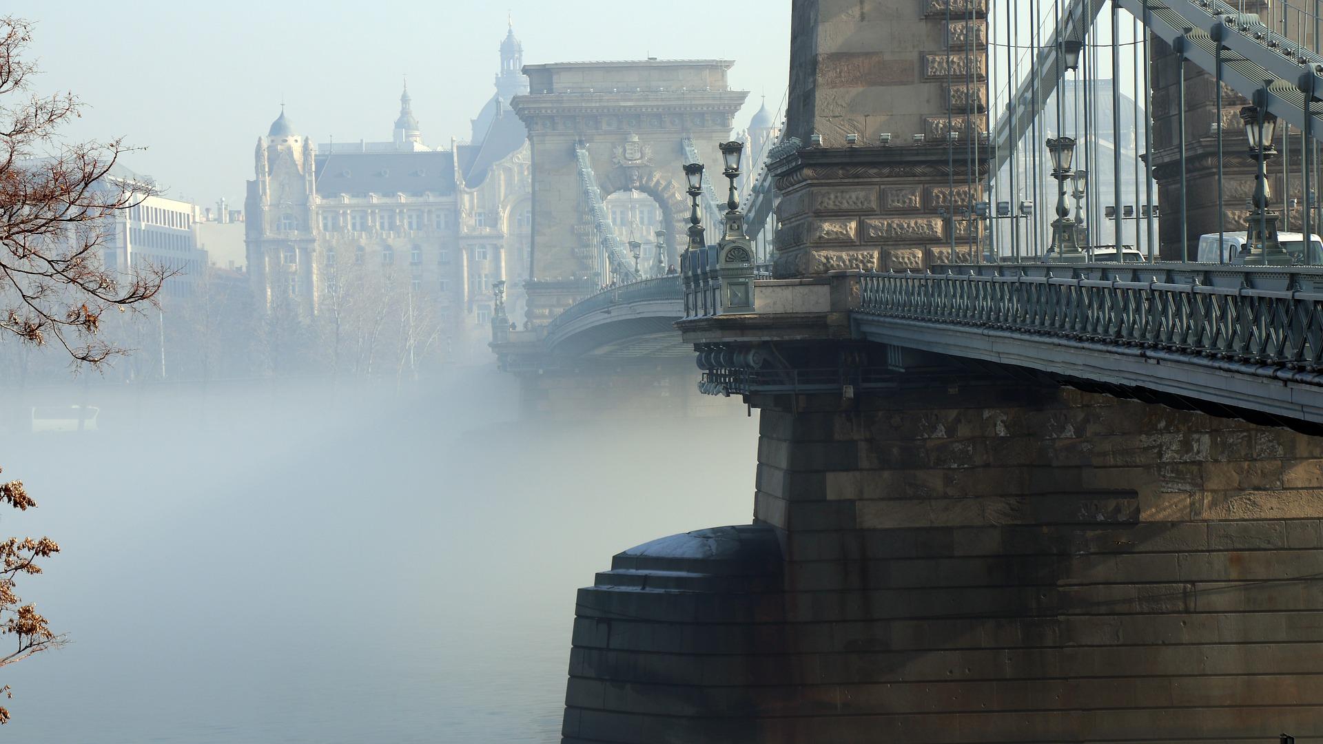 Hat városban veszélyes a levegő minősége