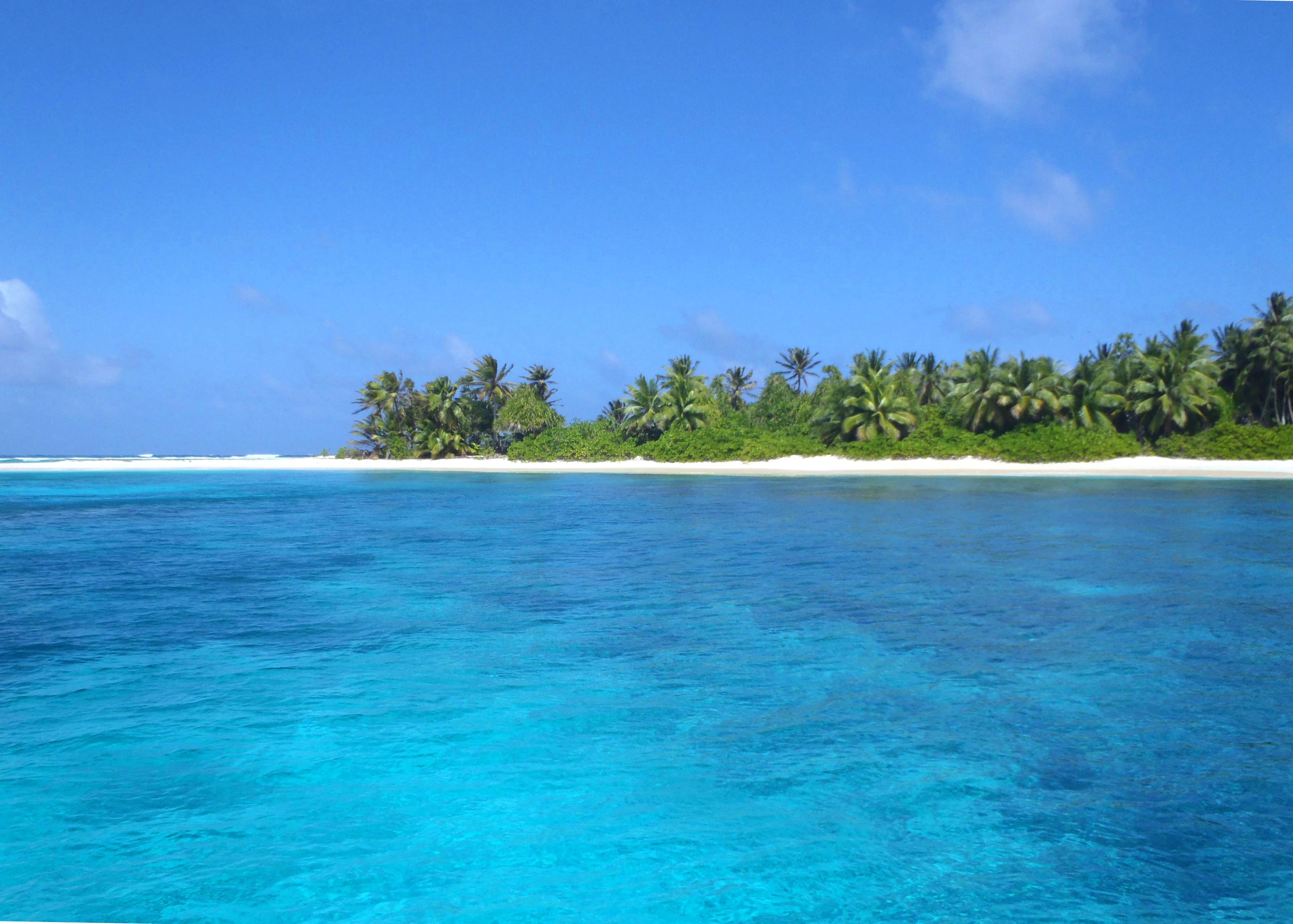 Végül a Marshall-szigeteket se kerülte el a koronavírusjárvány
