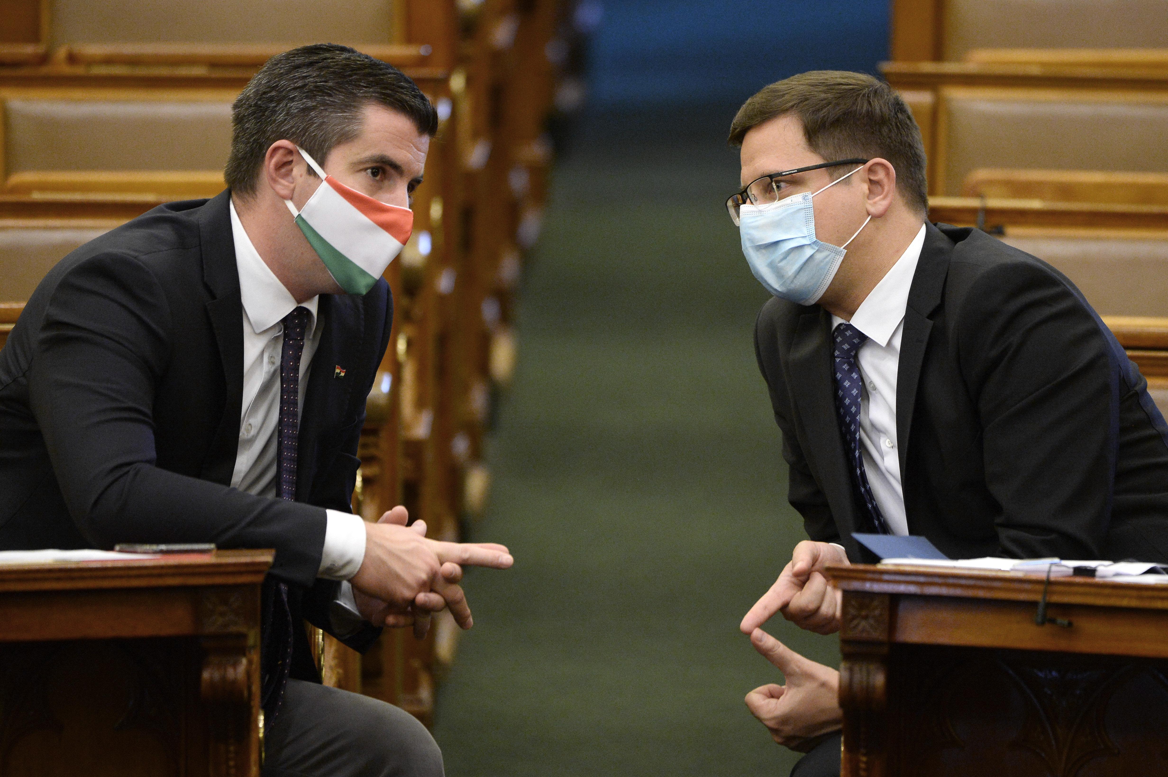 Kevés európai országban pusztít jobban a vírus, mint Magyarországon