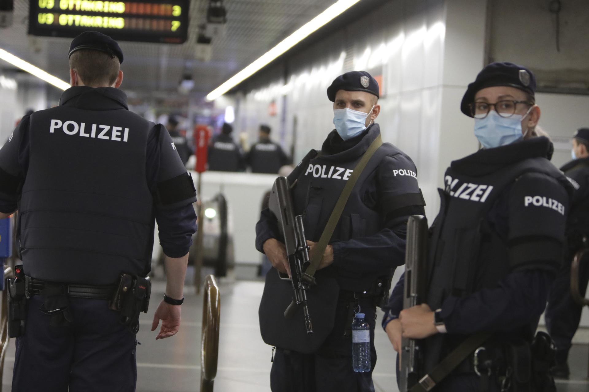 Semmi sem utal arra, hogy volt második merénylő is Bécsben