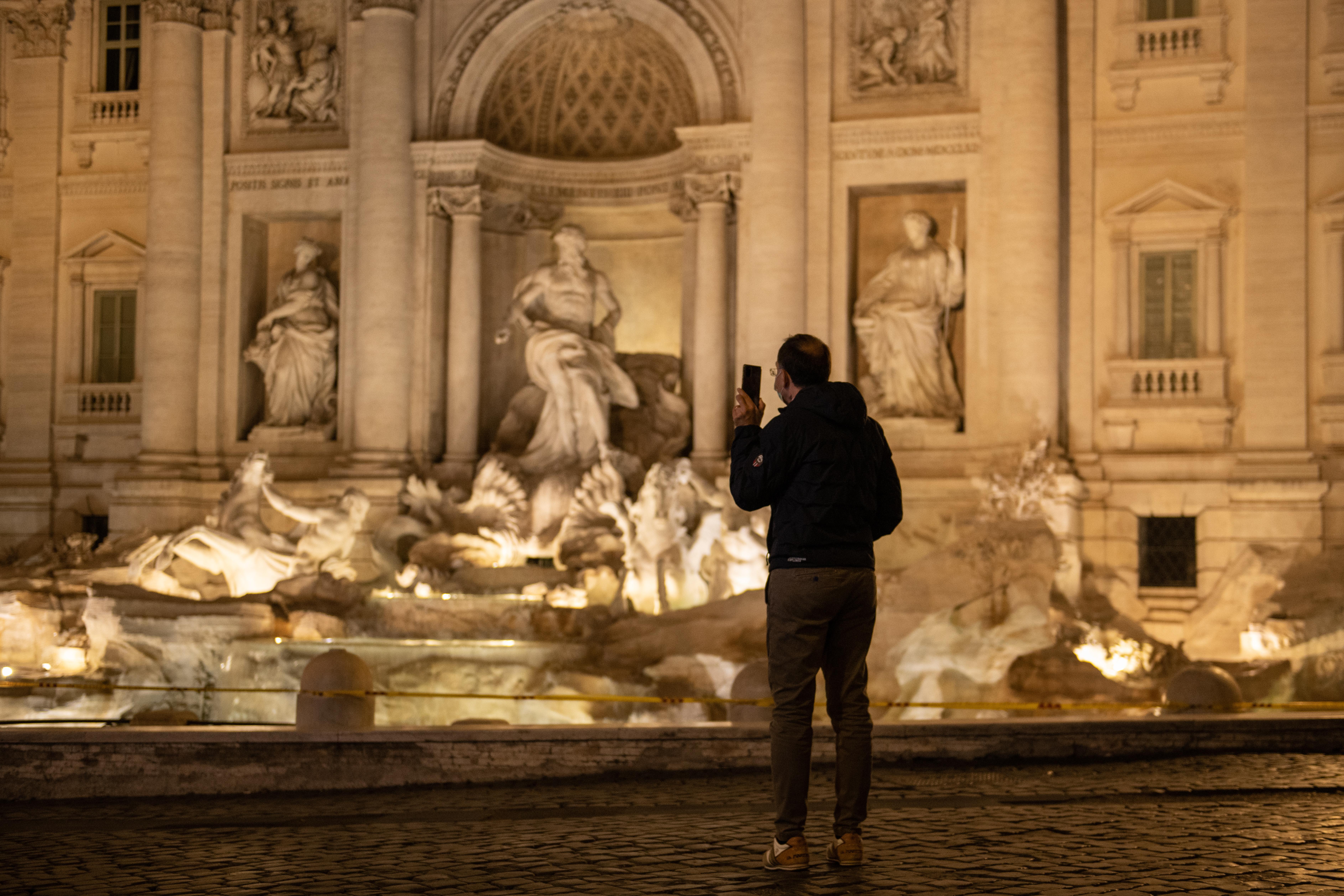 Olaszország a legrosszabb forgatókönyvre készül