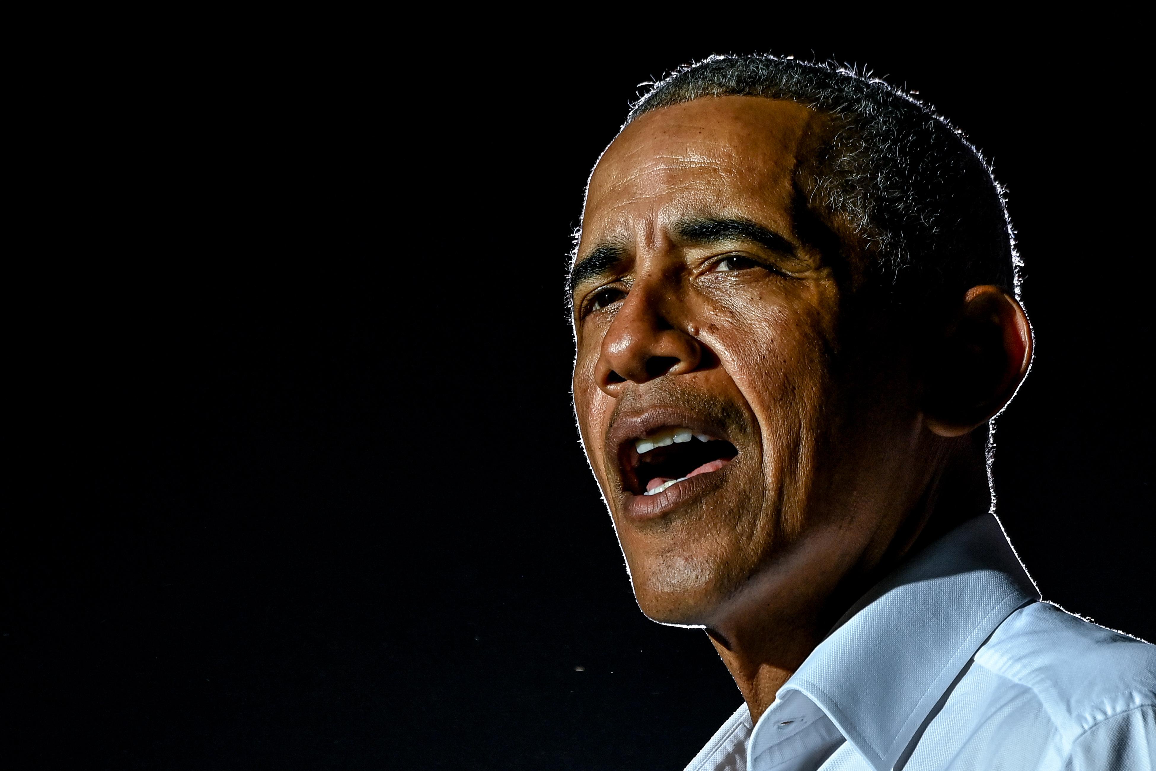 Obama: Ez nemzetünk szégyene