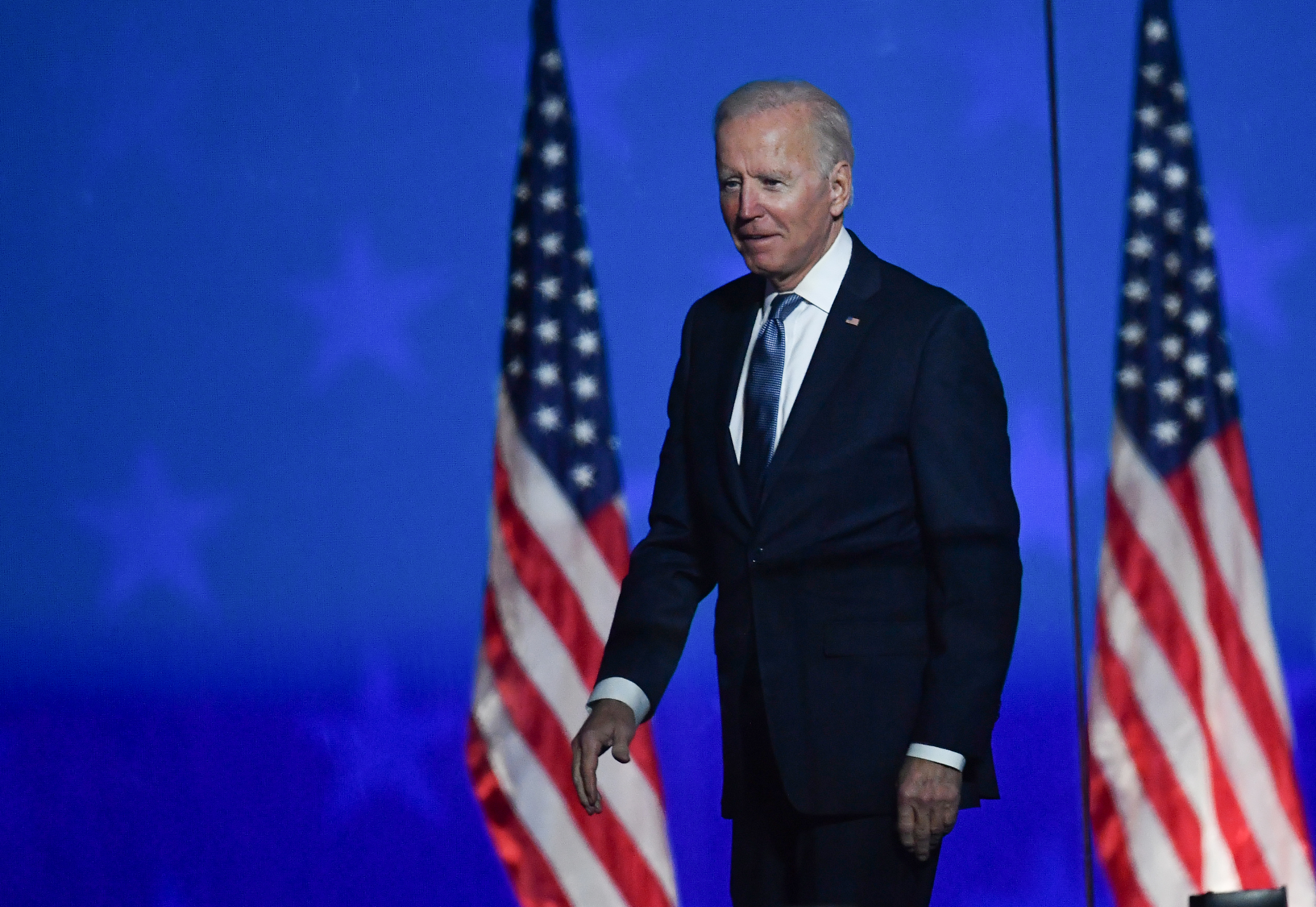 Egyre halványabbak Joe Biden győzelmi esélyei