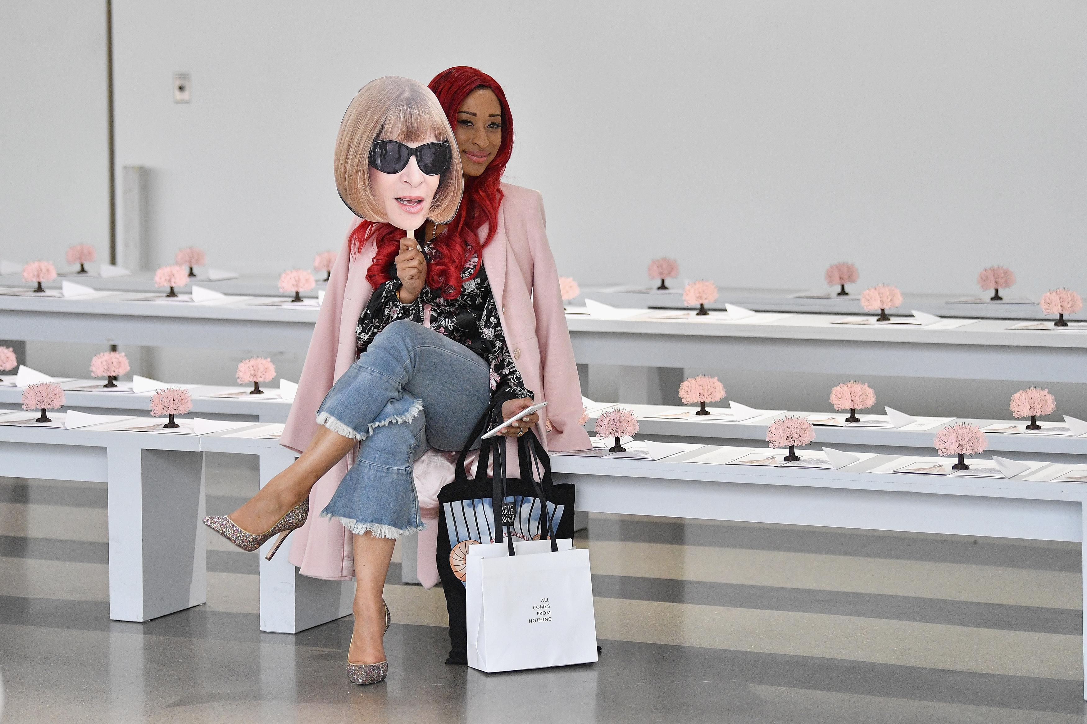 Vogue-os vagy nem vogue-os = vékony, gazdag és fehér vagy sem