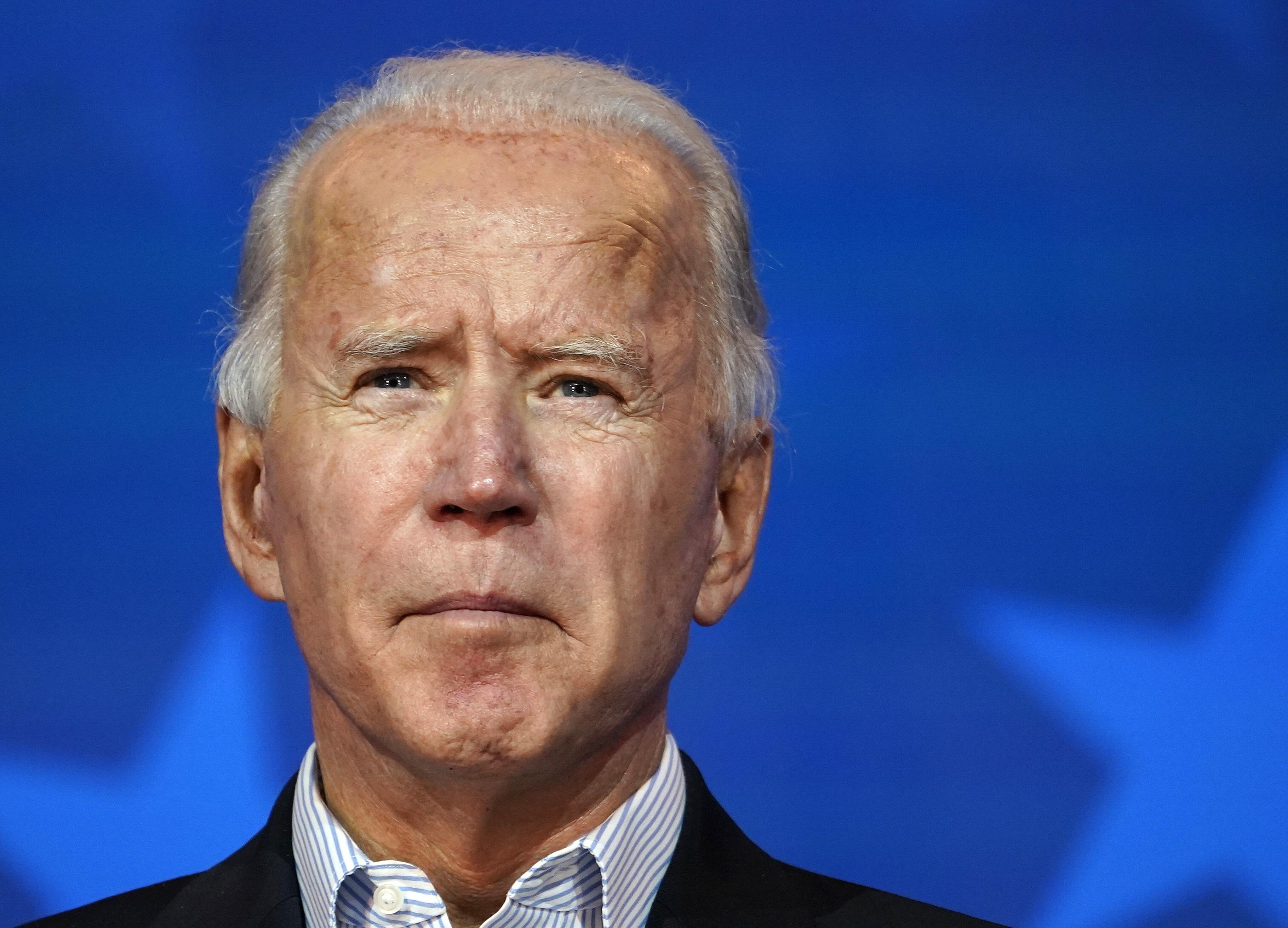 Joe Biden órákon belül fordíthat Georgiában és Pennsylvaniában
