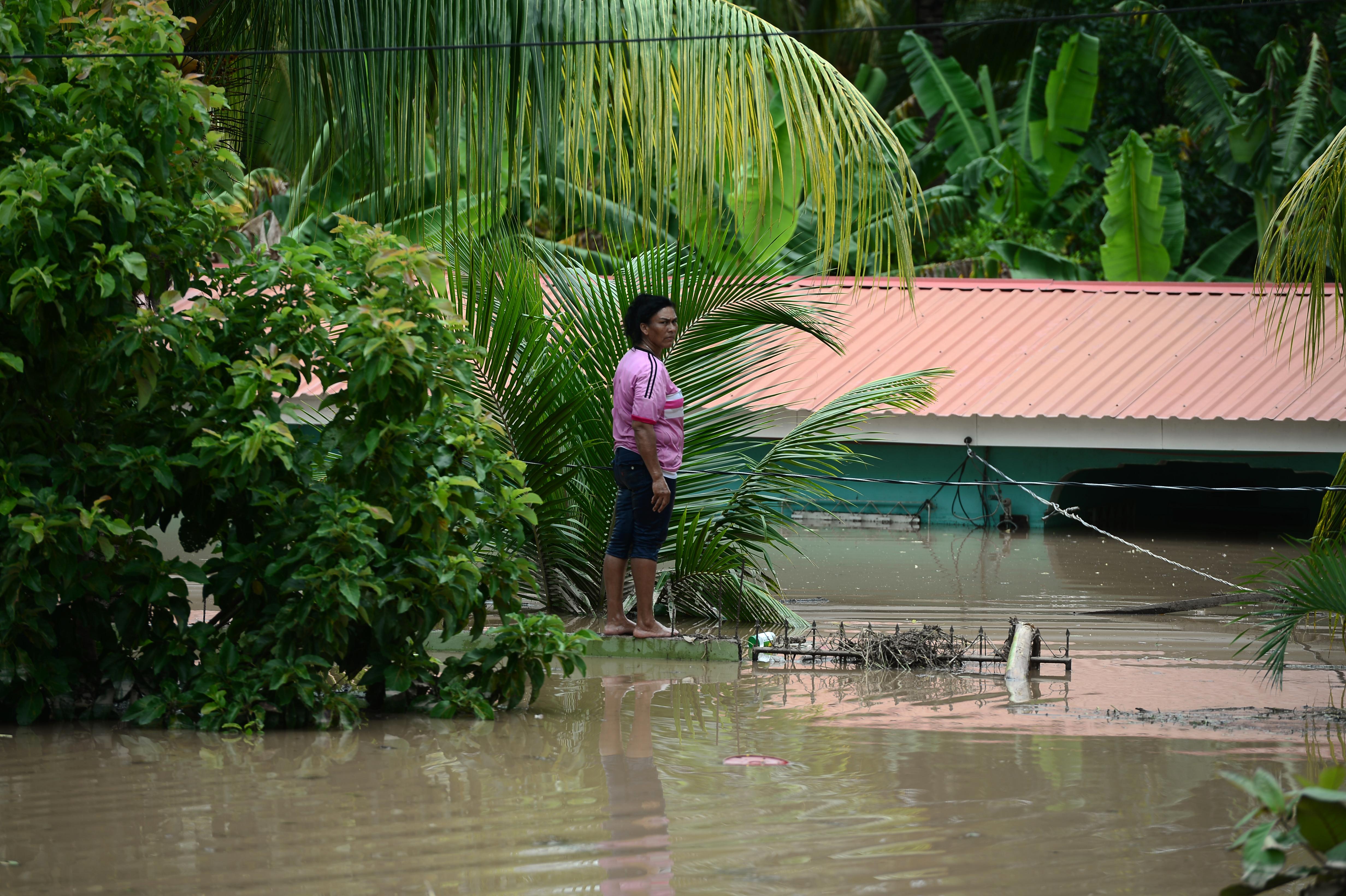 Guatemalában több mint 150 ember meghalhatott az Eta hurrikán miatt