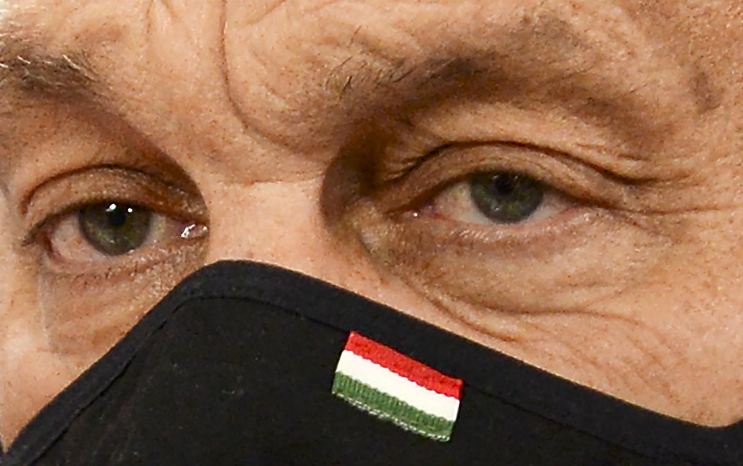 Köröz egy ötlet, hogyan vághatna vissza az EU Orbánéknak