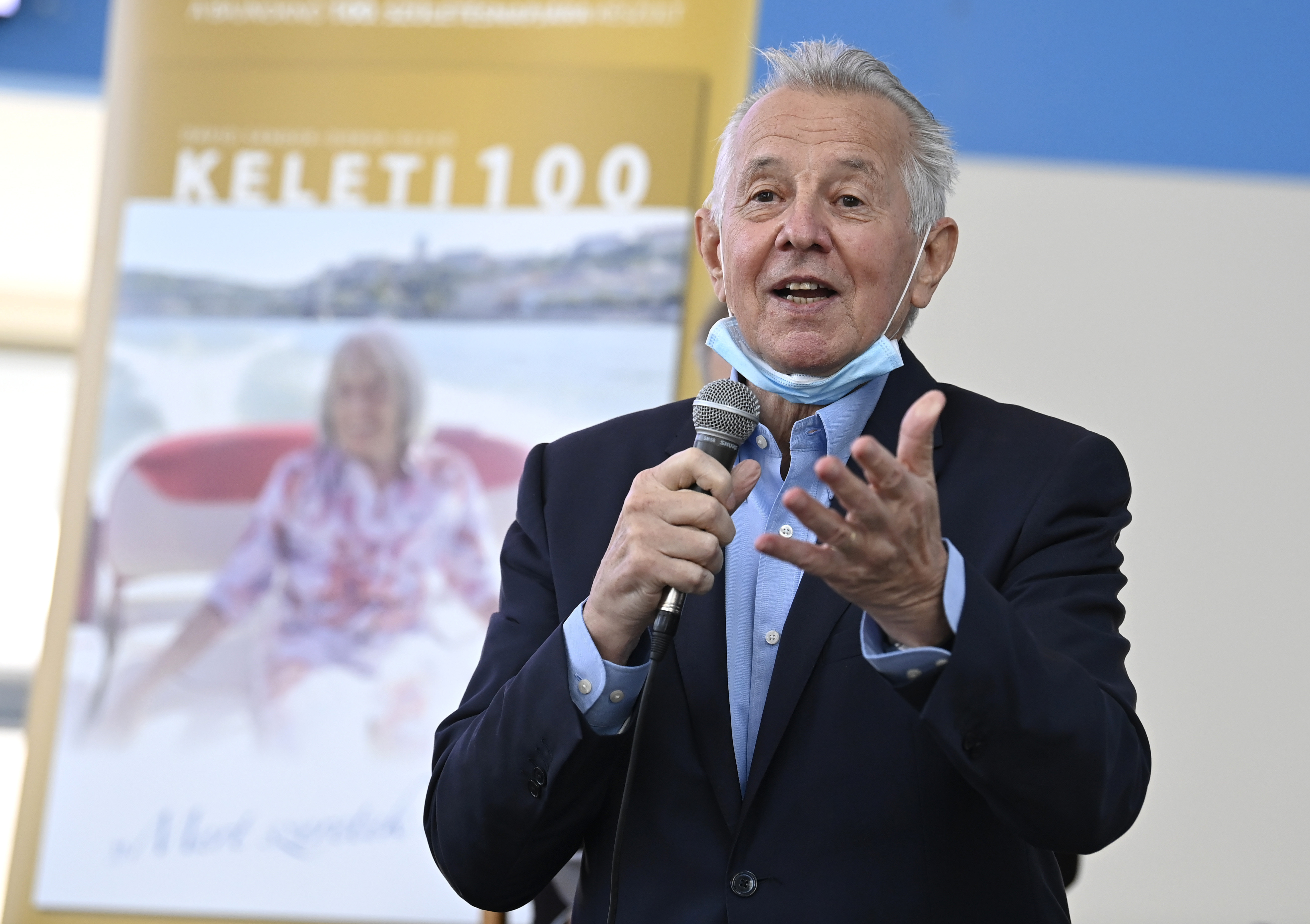 Schmitt Pál szerint minél előbb be kéne oltatni a teljes olimpiai csapatot