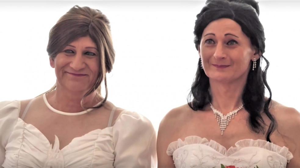 Semjén Zsolt módosítójának hála, transznemű emberek házasodhattak össze Magyarországon