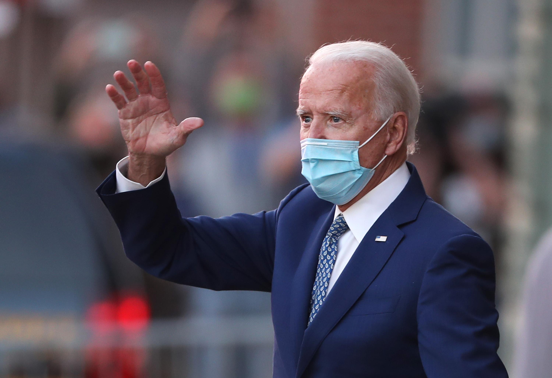 Biden nőt nevez ki a hírszerzés élére, először lesz latin-amerikai származású a nemzetbiztonság vezetője