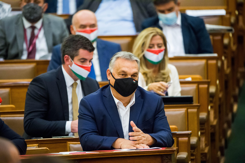 Orbán írása nem felelt meg a sztenderdjeiknek, ezért nem közölte azt a Project Syndicate