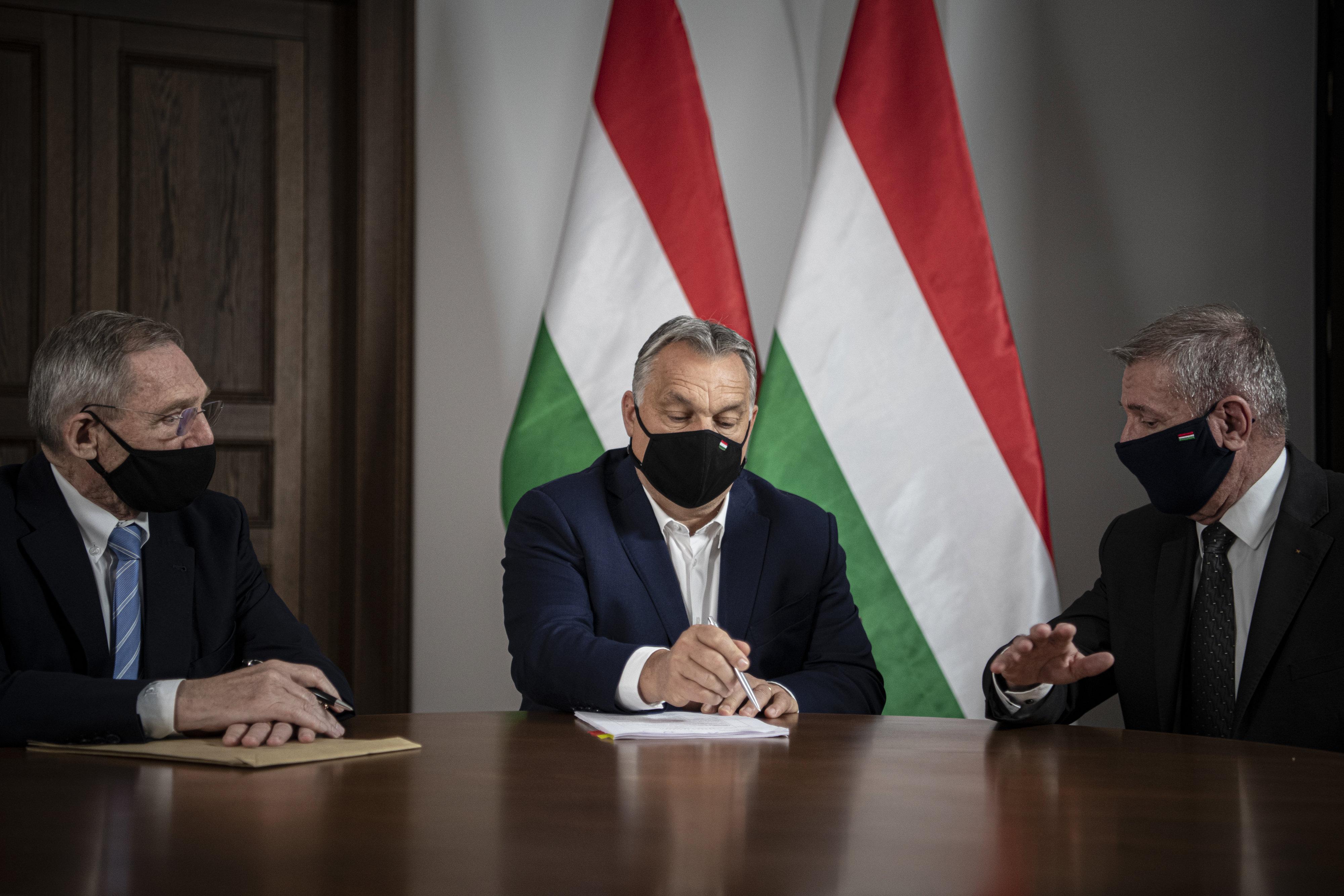 Orbán Viktor legrosszabb döntése