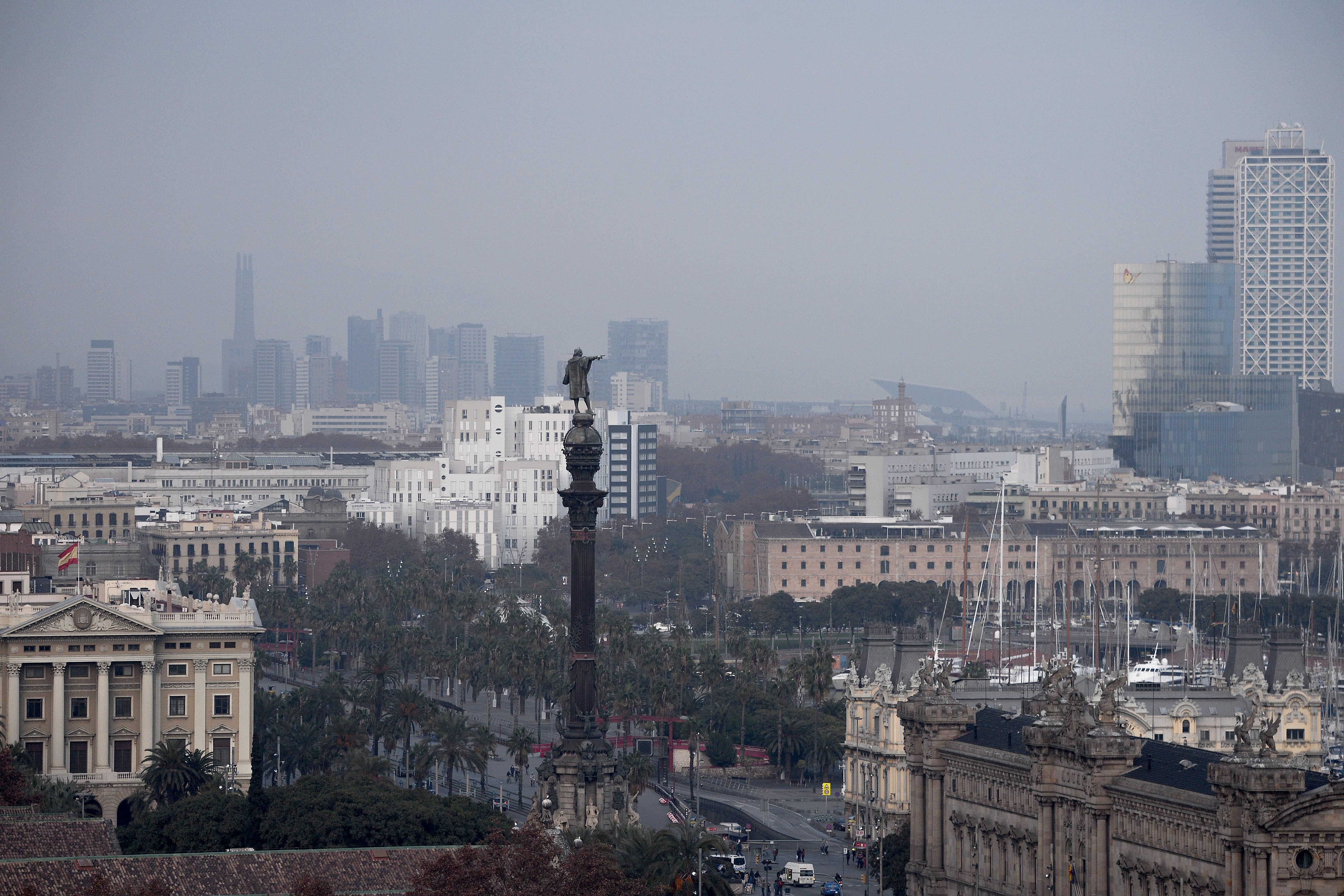 Barcelona a következő 10 évben nagyon rágyúrna az autómentességre