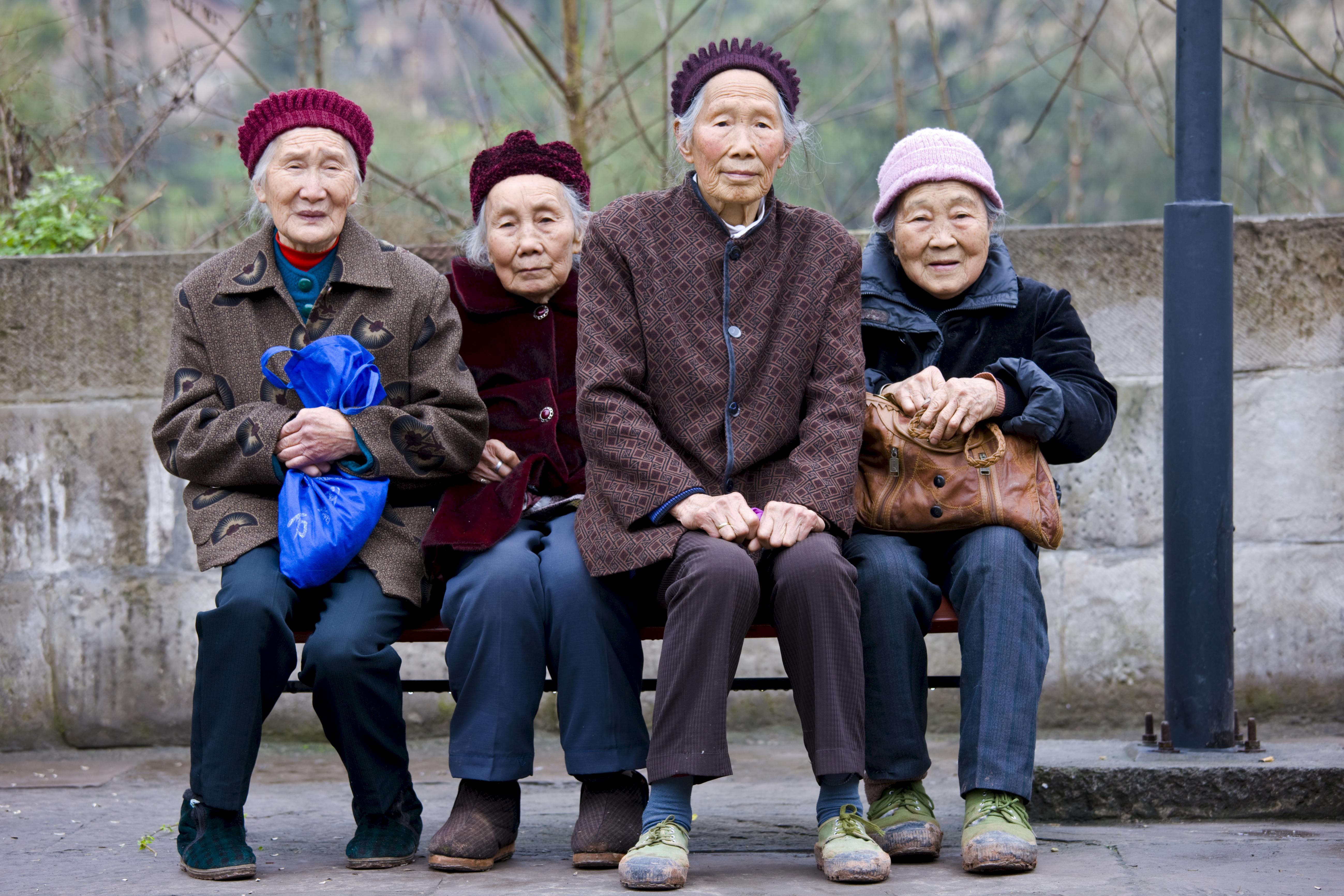 Bajban a kínai nyugdíjrendszer, 1978 óta először emelhetik a korhatárokat