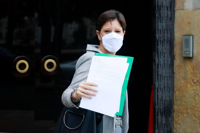 Müller Cecília csak azt árulta el, hogy hány szociális otthon érintett a járványban