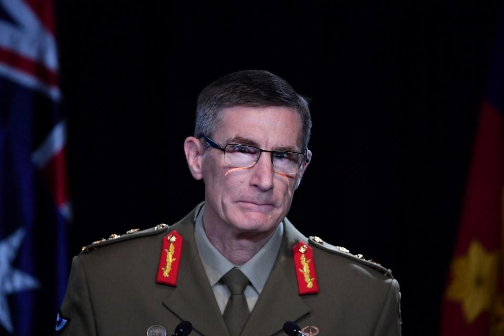 39 fegyvertelen embert öltek meg különösebb ok nélkül ausztrál katonák Afganisztánban